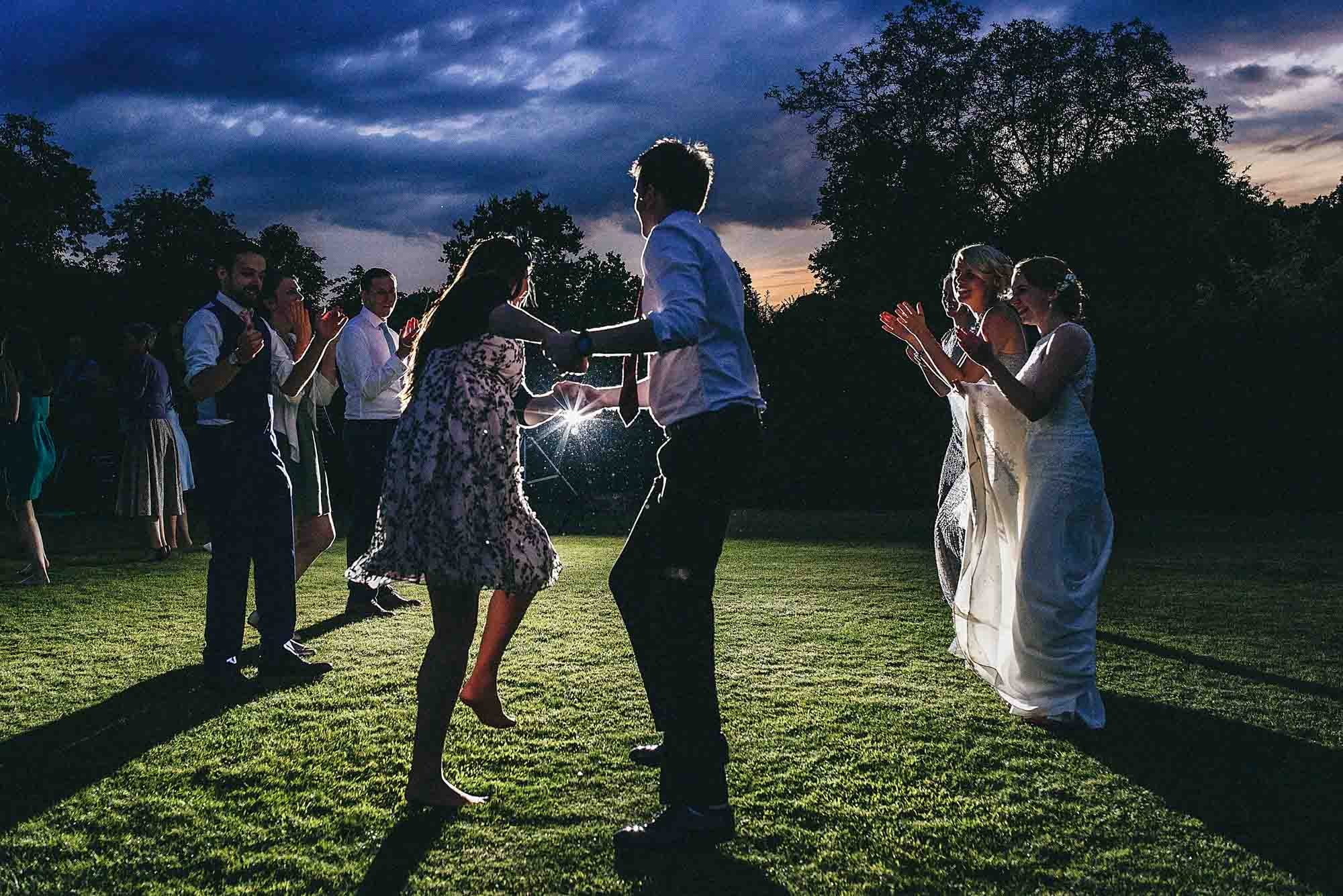Narborough Hall Wedding Photography