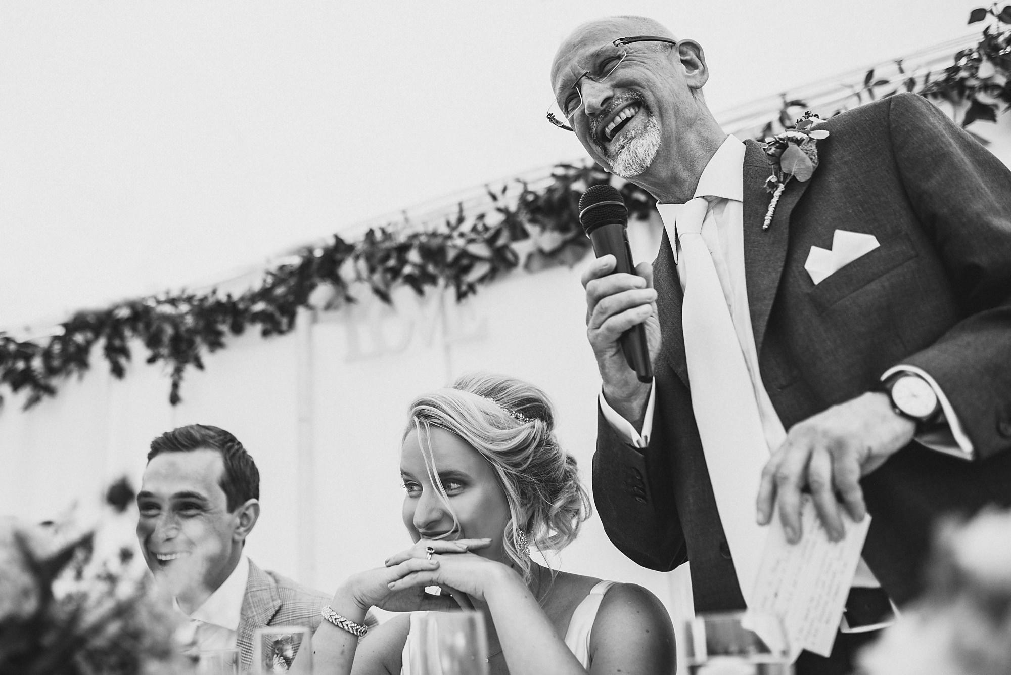 Harry Warren House Wedding Carys Hopkins