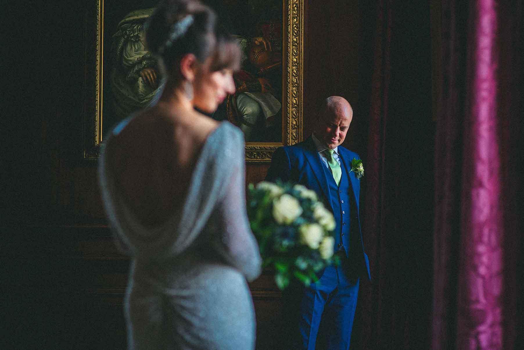 Royal Naval College Wedding Photography