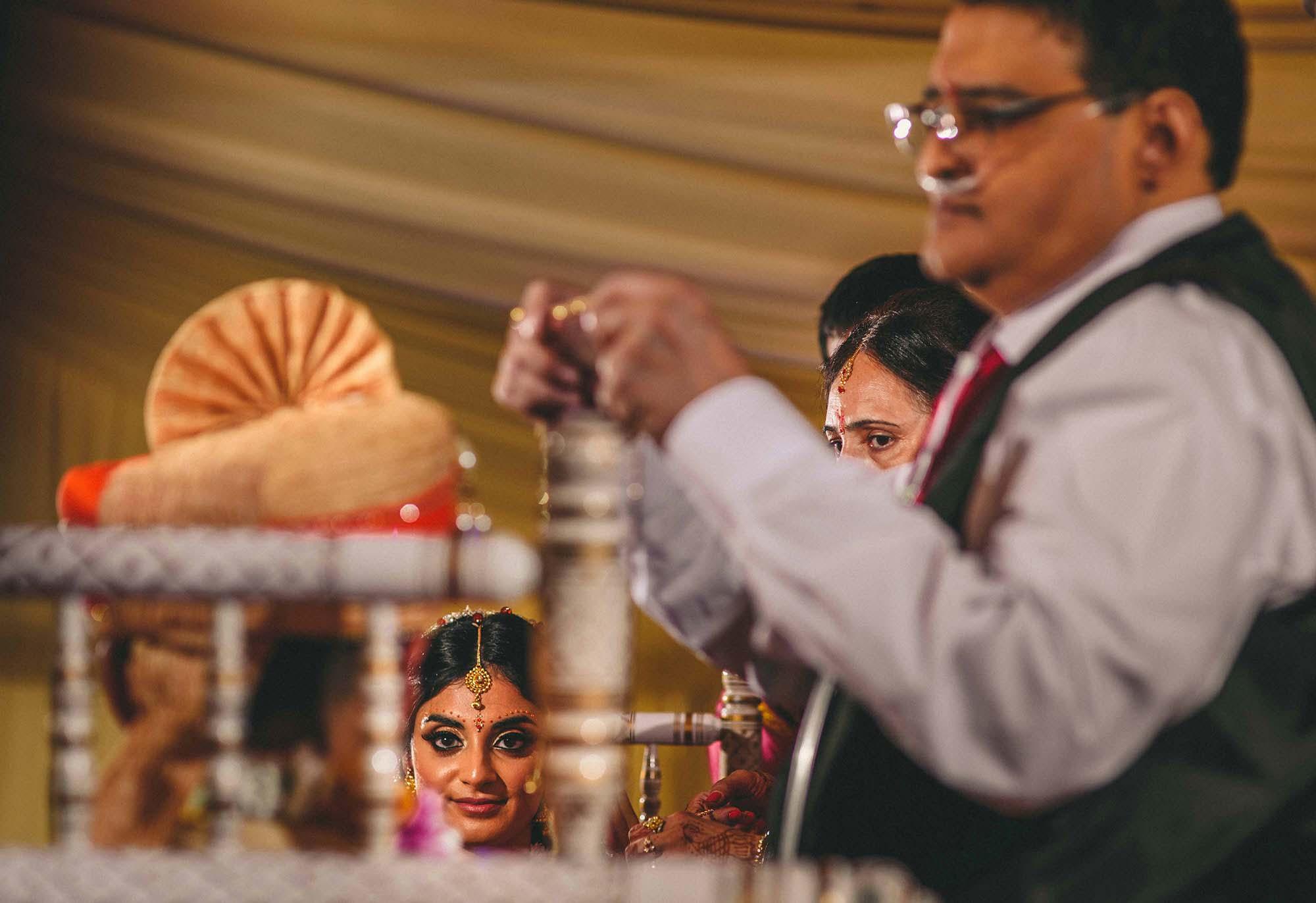 Bhaktivedanta Manor Hare Krishna Wedding