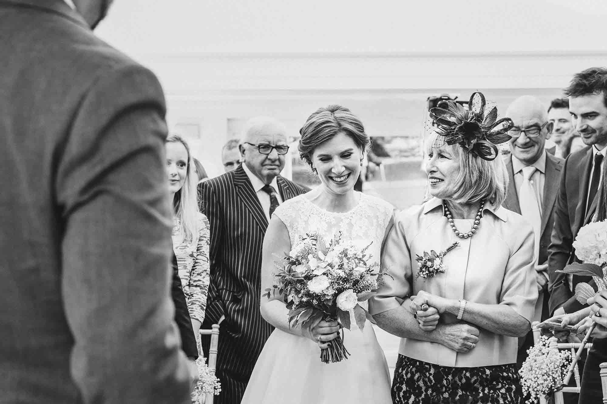 Pembroke Lodge Wedding Photos 10 of