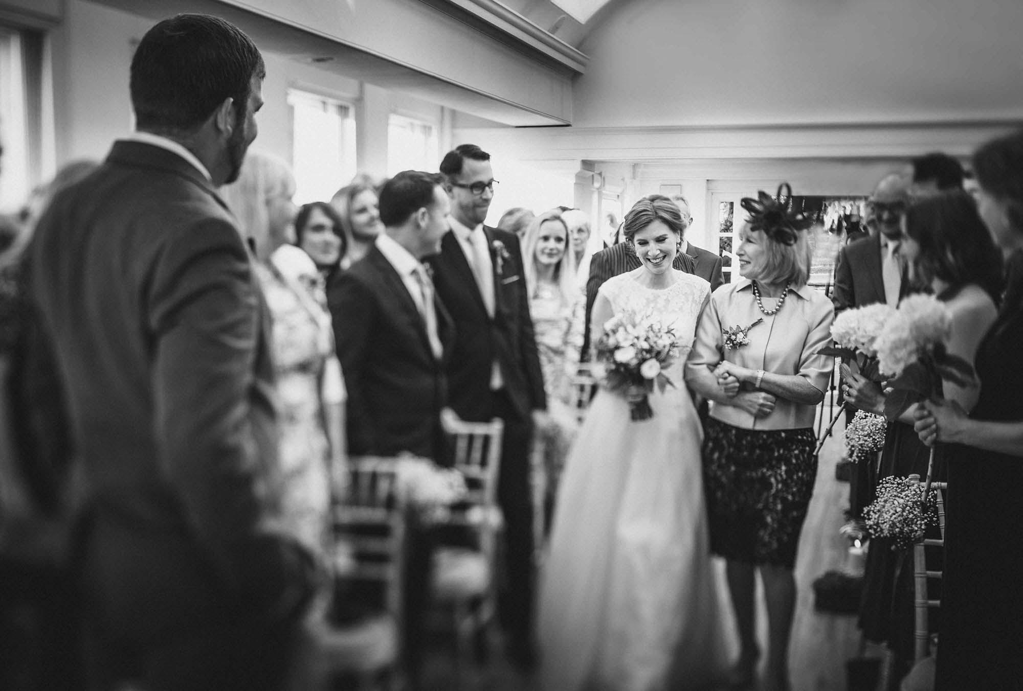 Pembroke Lodge Wedding Photos 12 of
