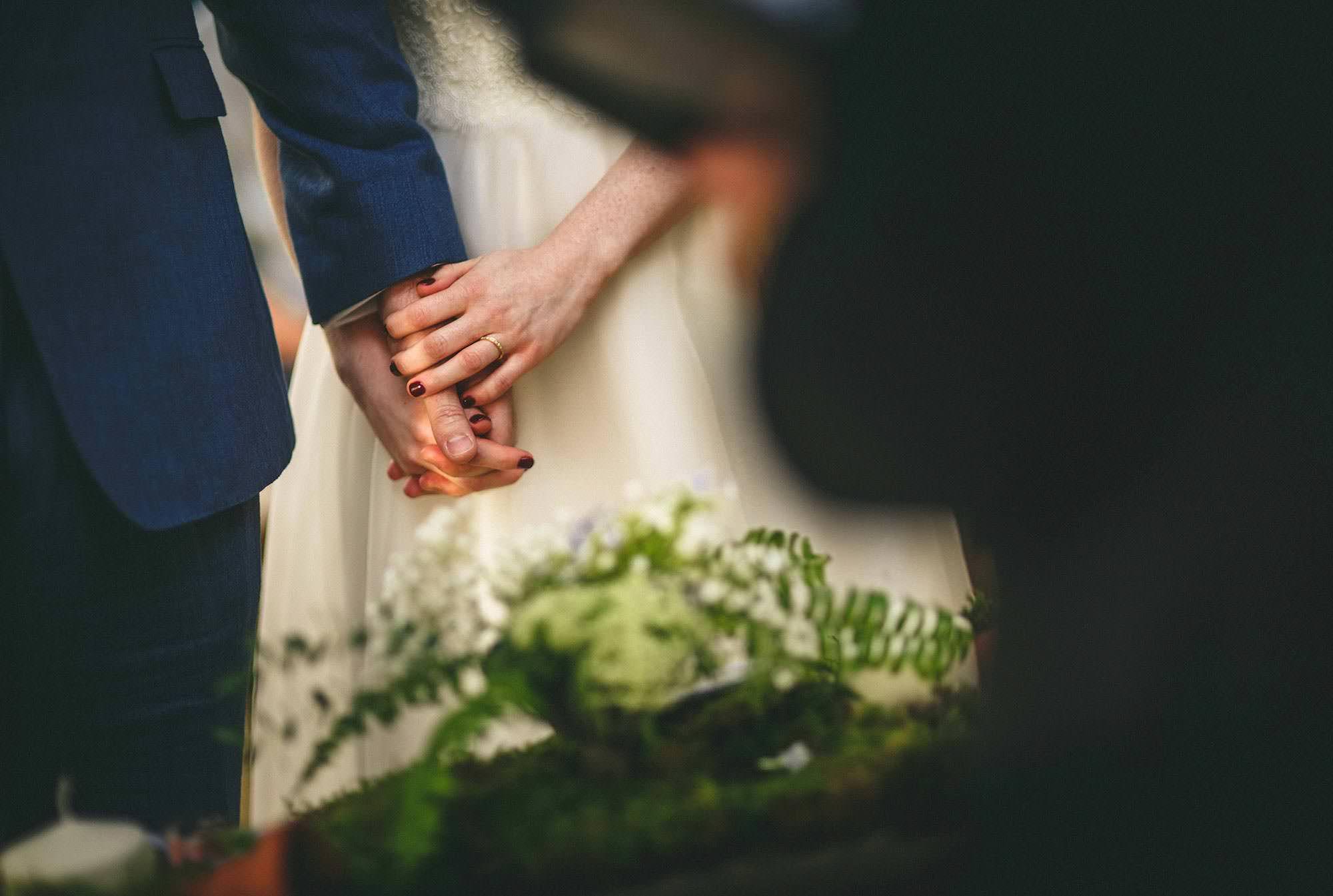 Pembroke Lodge Wedding Photos 14 of