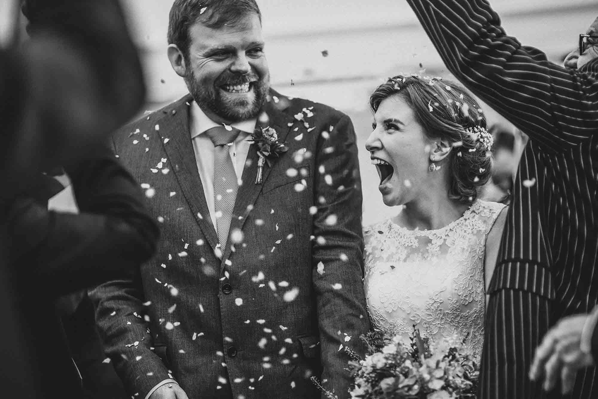 Pembroke Lodge Wedding Photos 15 of