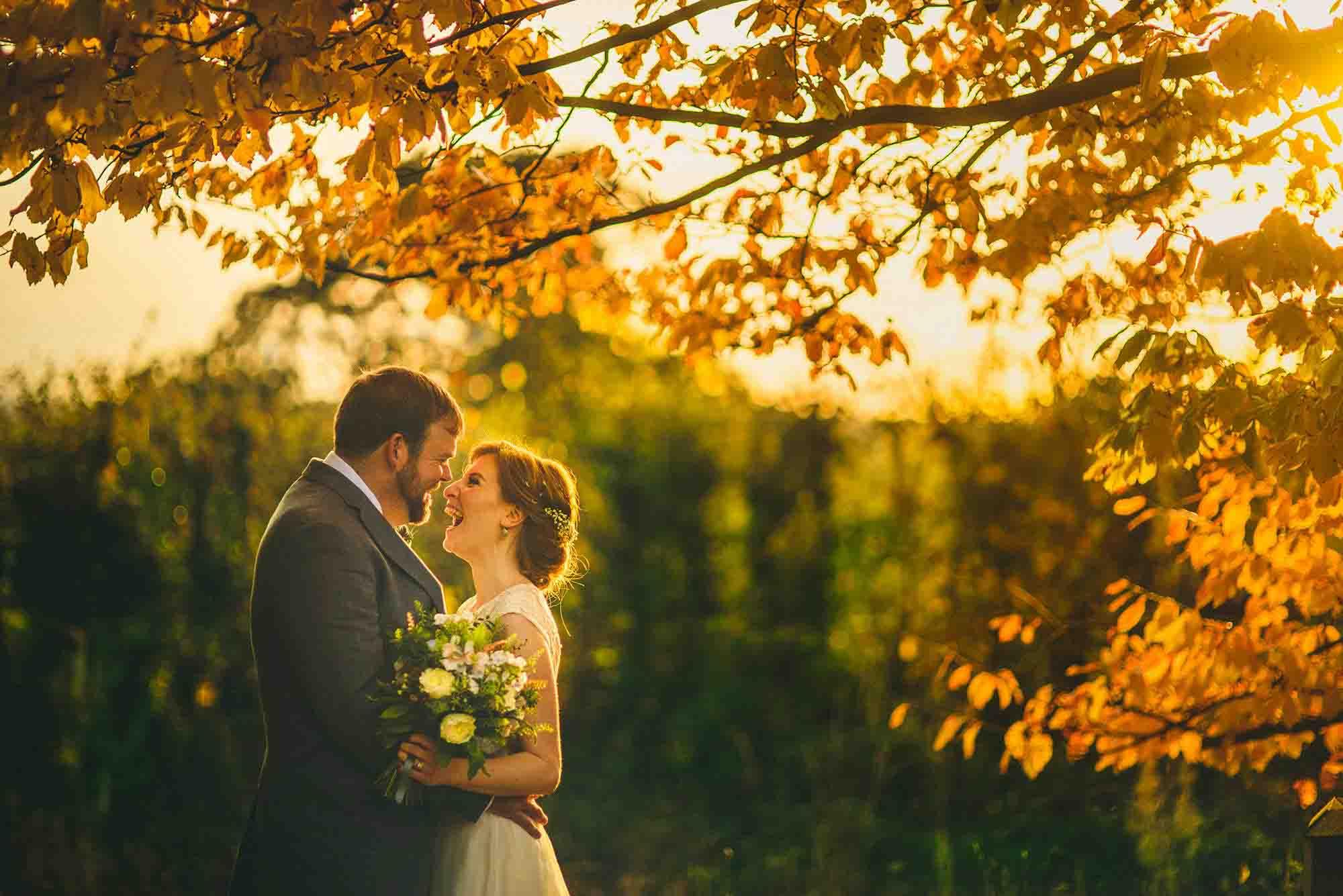 Pembroke Lodge Wedding Photos 18 of