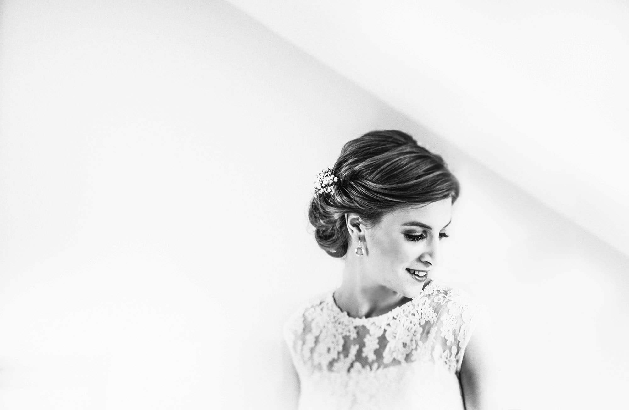 Pembroke Lodge Wedding Photos 2 of
