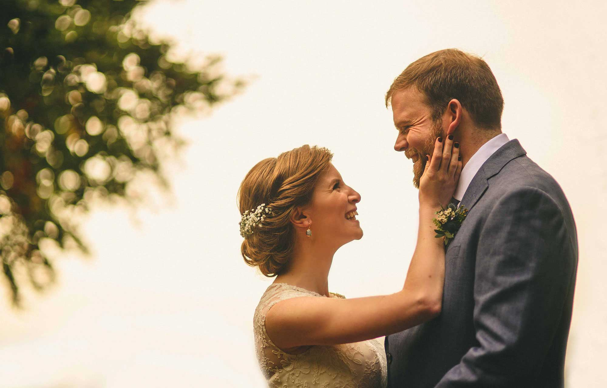 Pembroke Lodge Wedding Photos 6 of