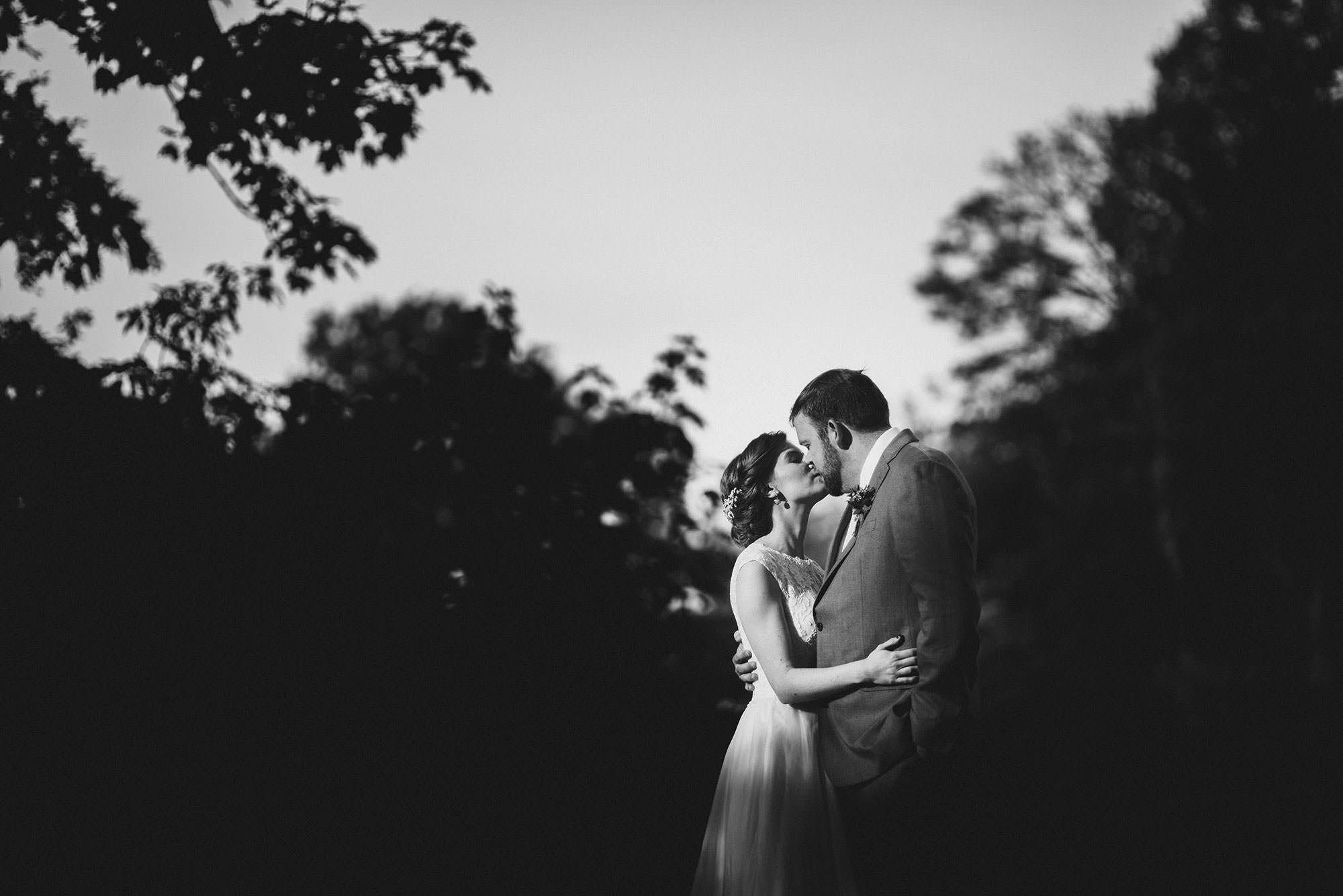 Pembroke Lodge Wedding Photos 7 of