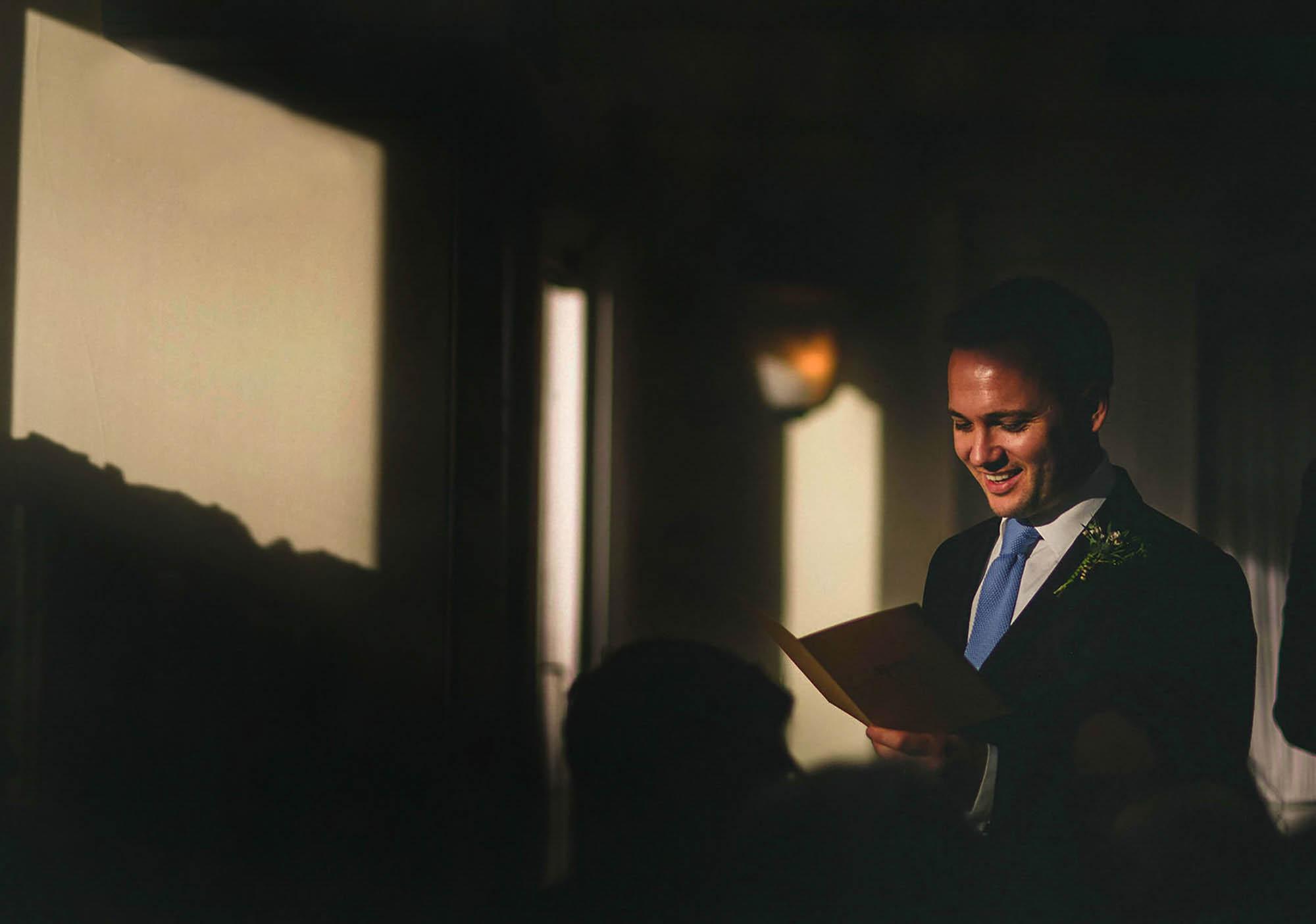 Pembroke Lodge Wedding Photos 9 of