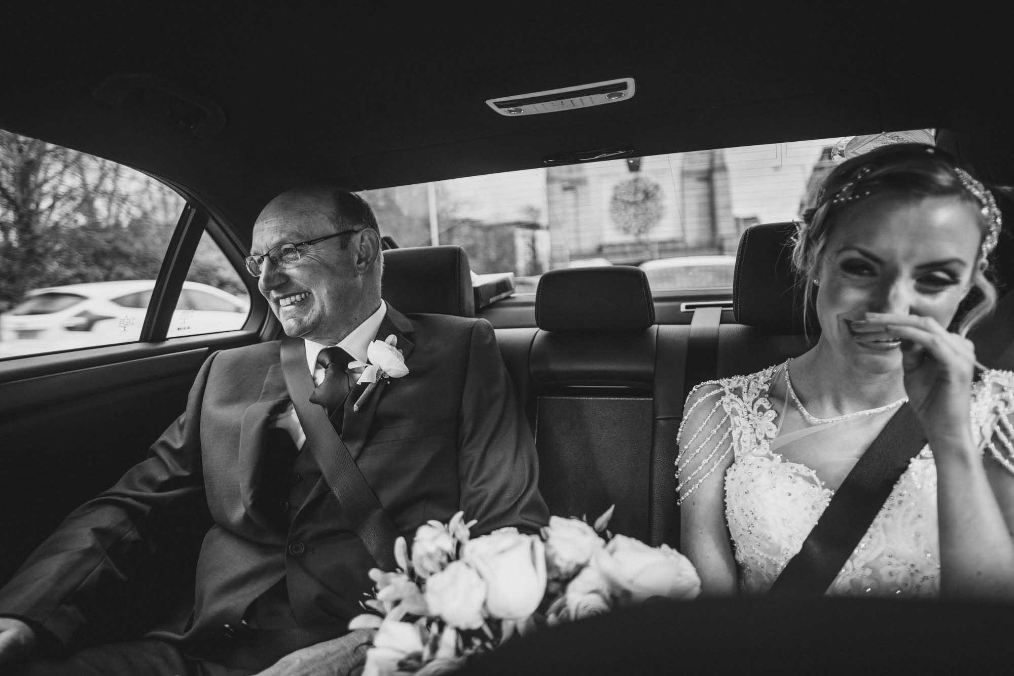 Canary Wharf Wedding Photographer