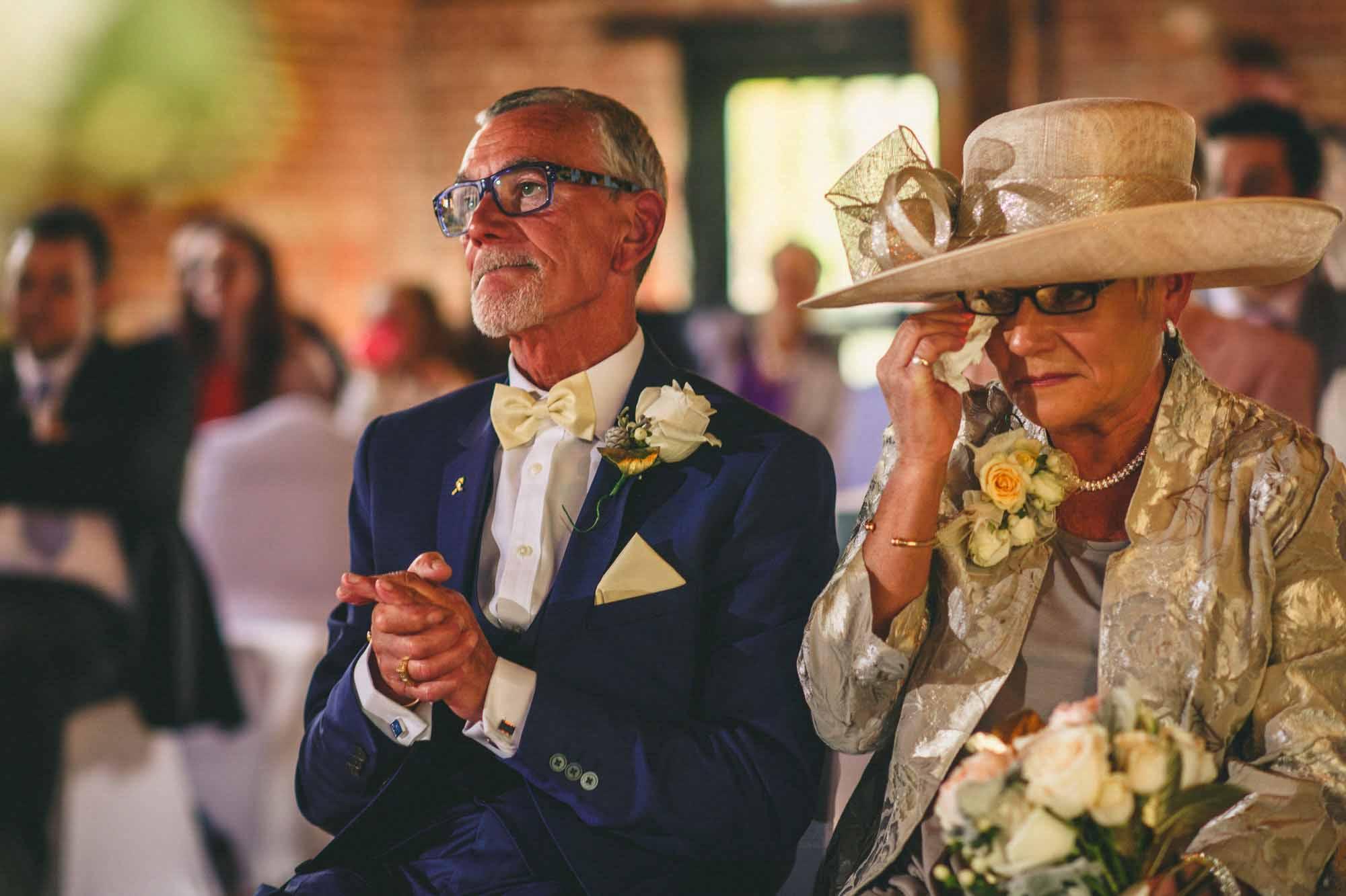 Emotional Wedding Photography Miki Photography