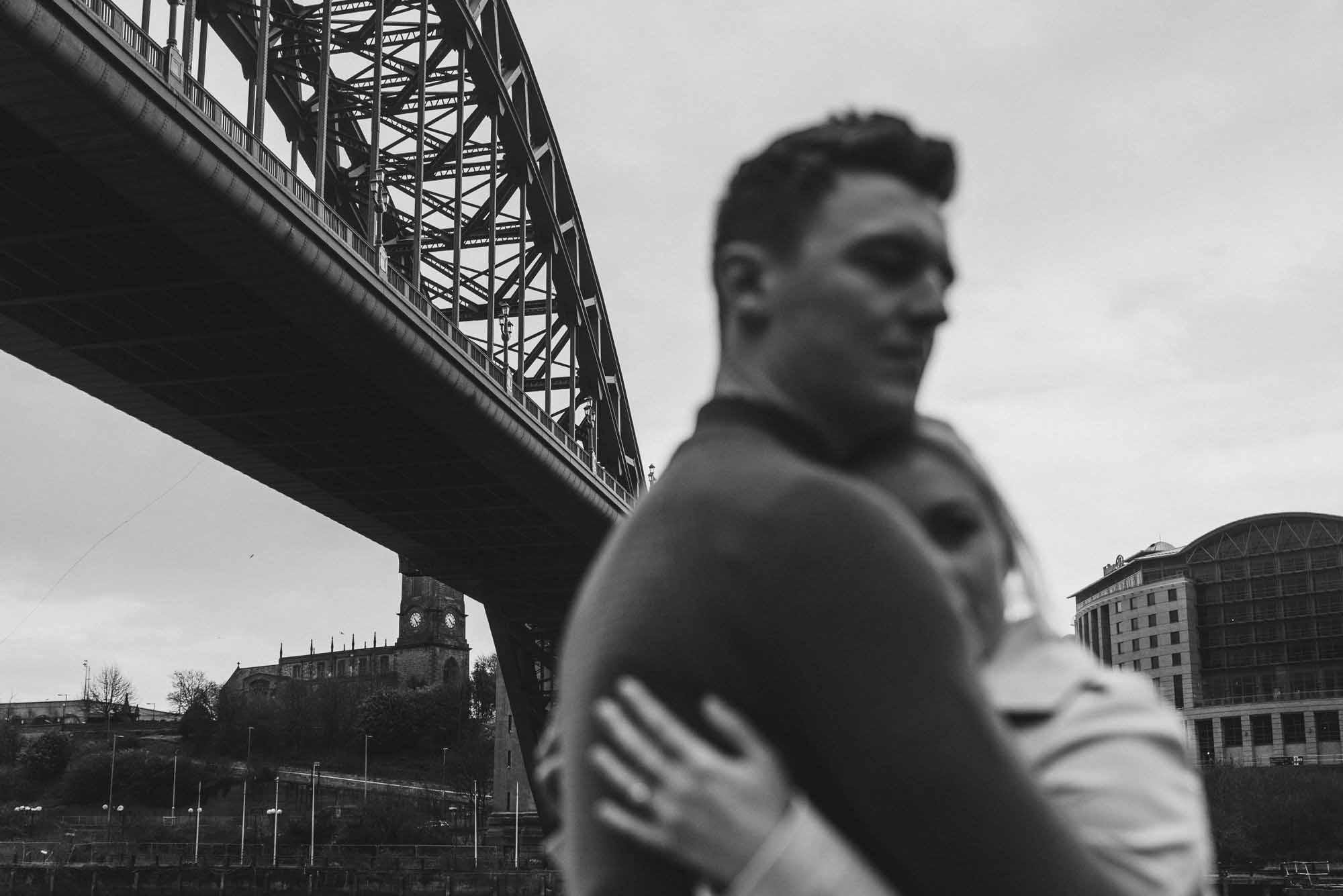 Newcastle Engagement Shoot-5