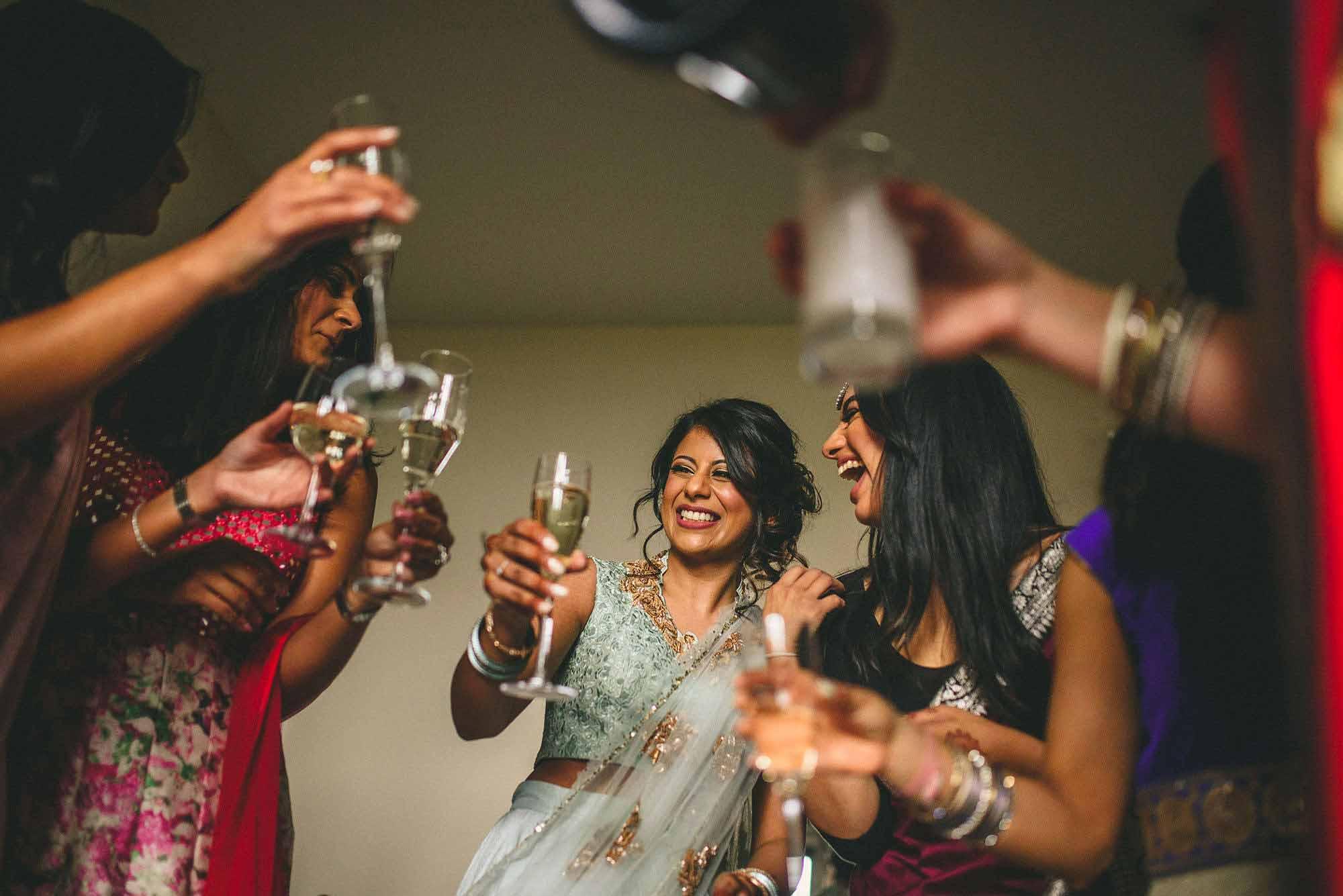 Vikash Sapna Wedding Photos
