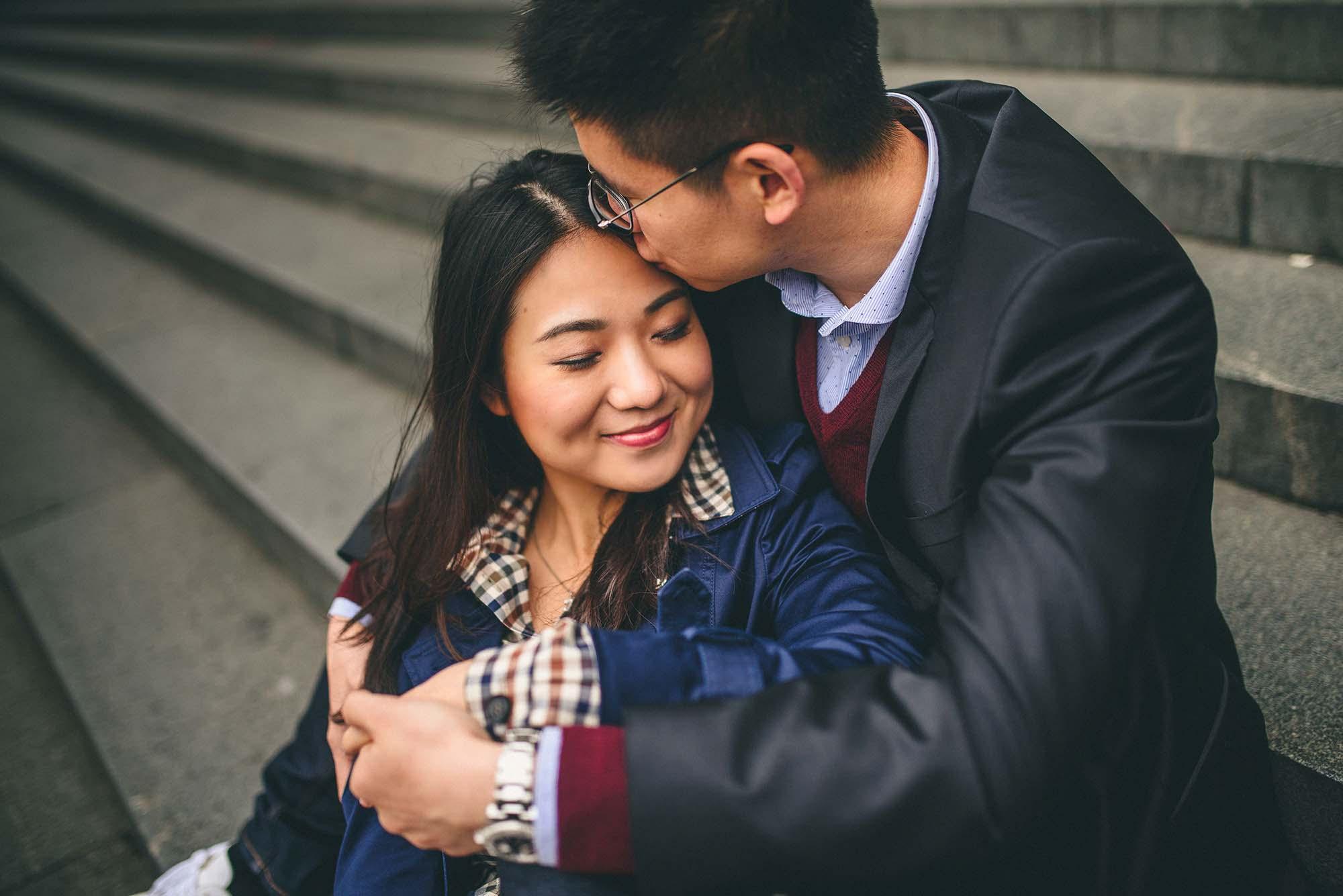 Wei Jing Pre Wed Photos 17 Edit