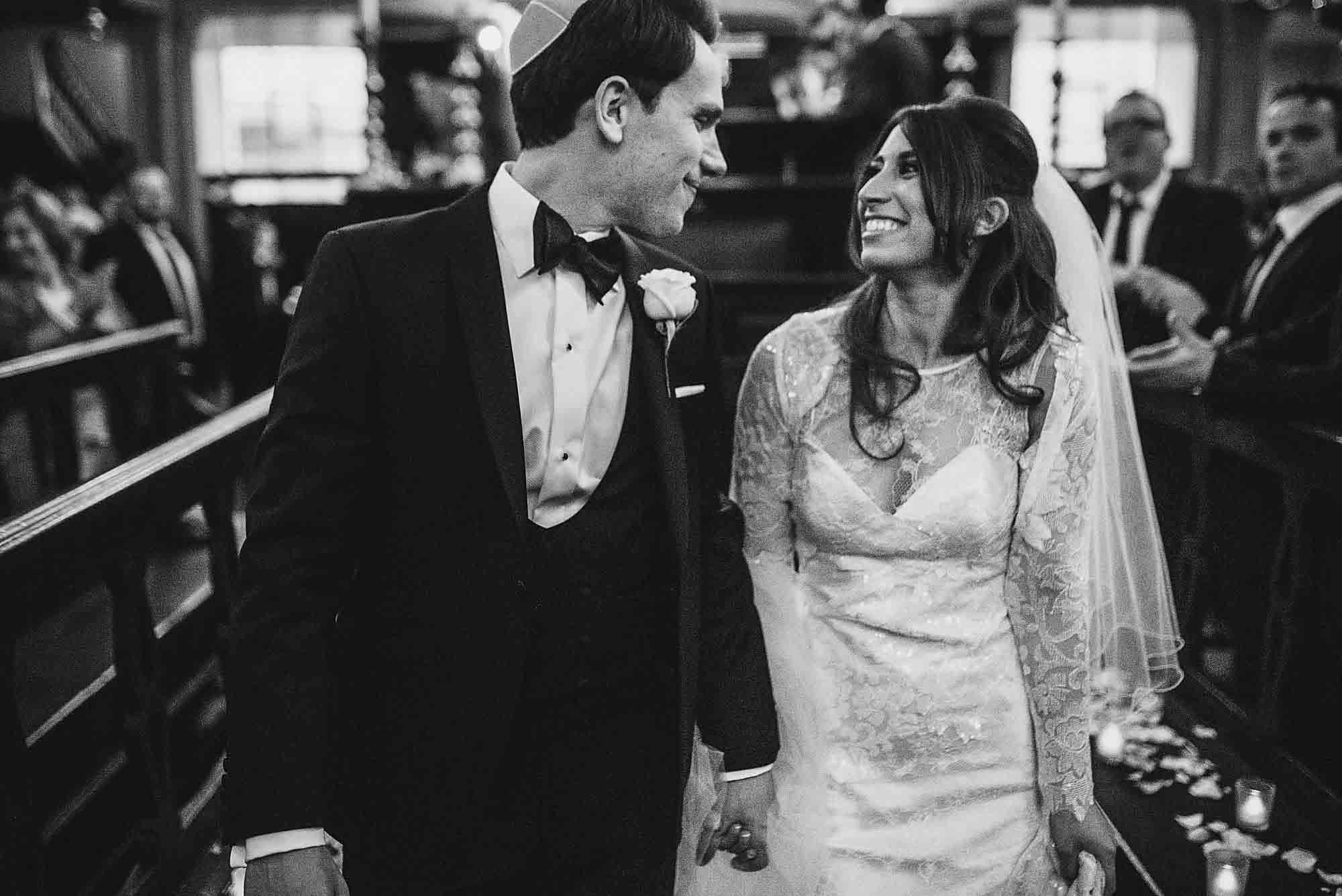 Modern Jewish Wedding Photos 21