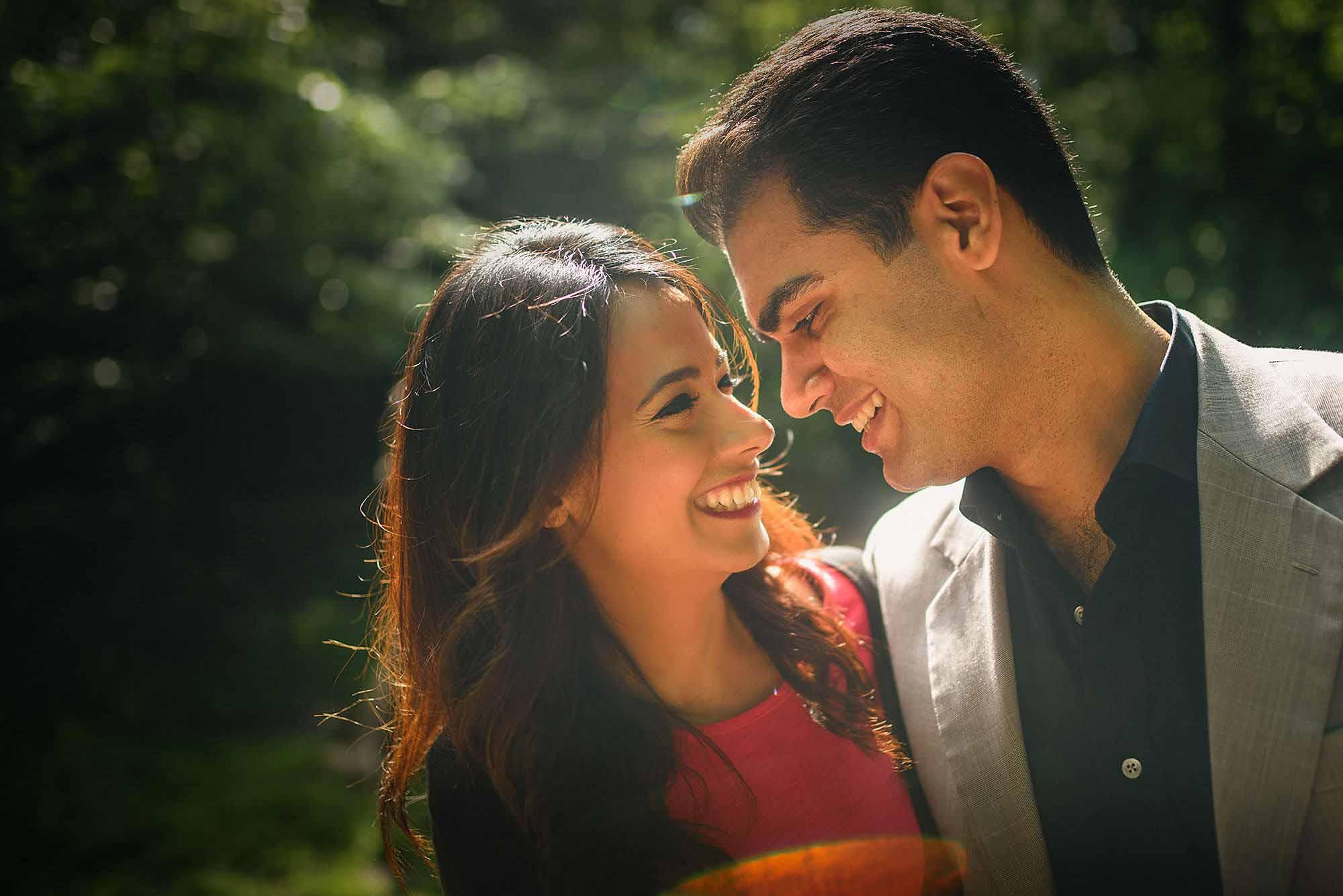 Nuz Aleem Pre Wed Shoot
