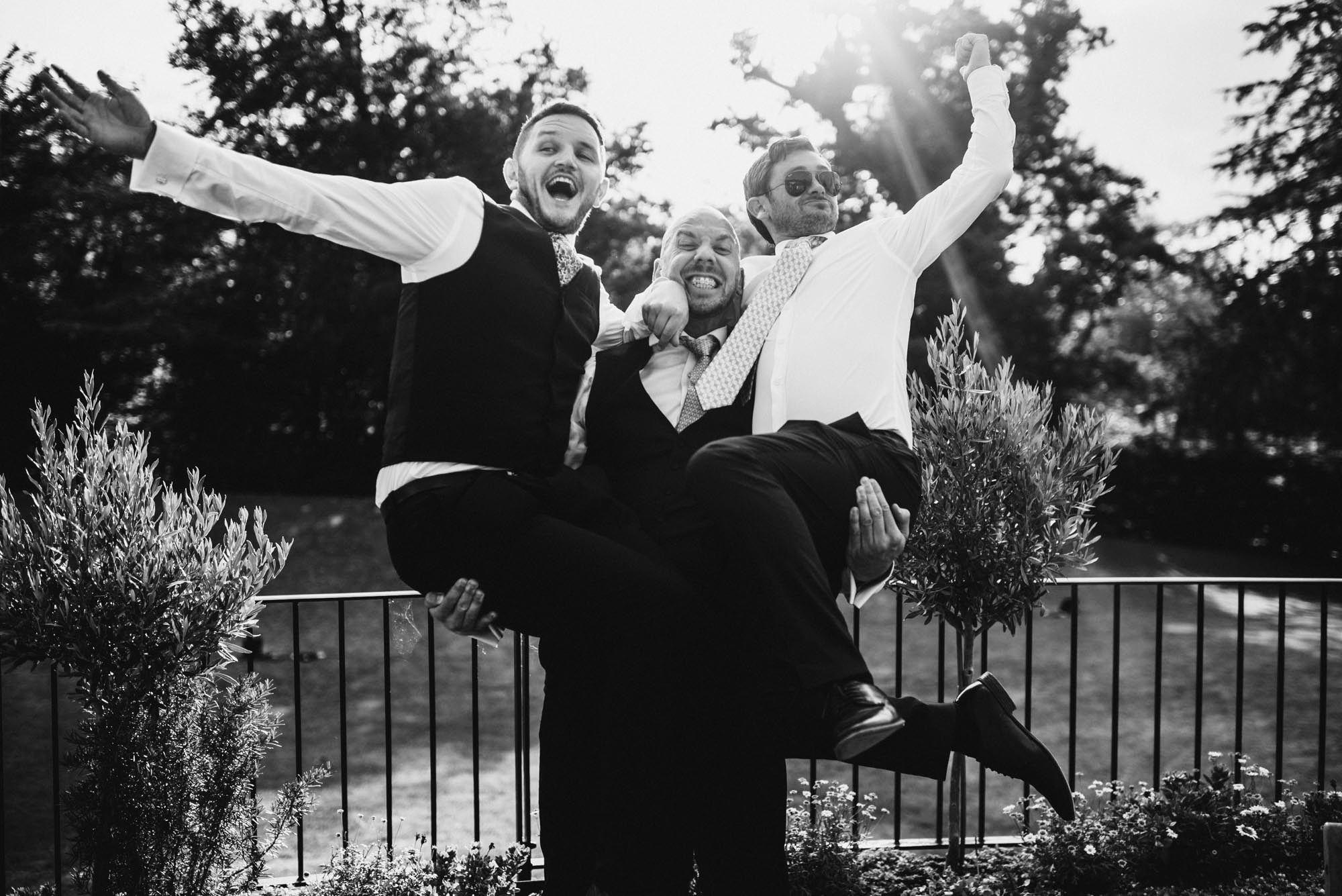 Wasing Park Wedding Photography
