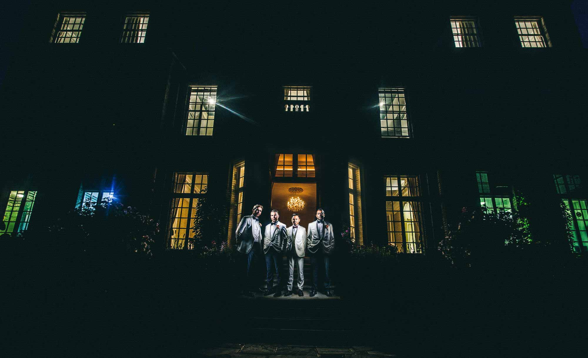 Hedsor House Wedding Photos