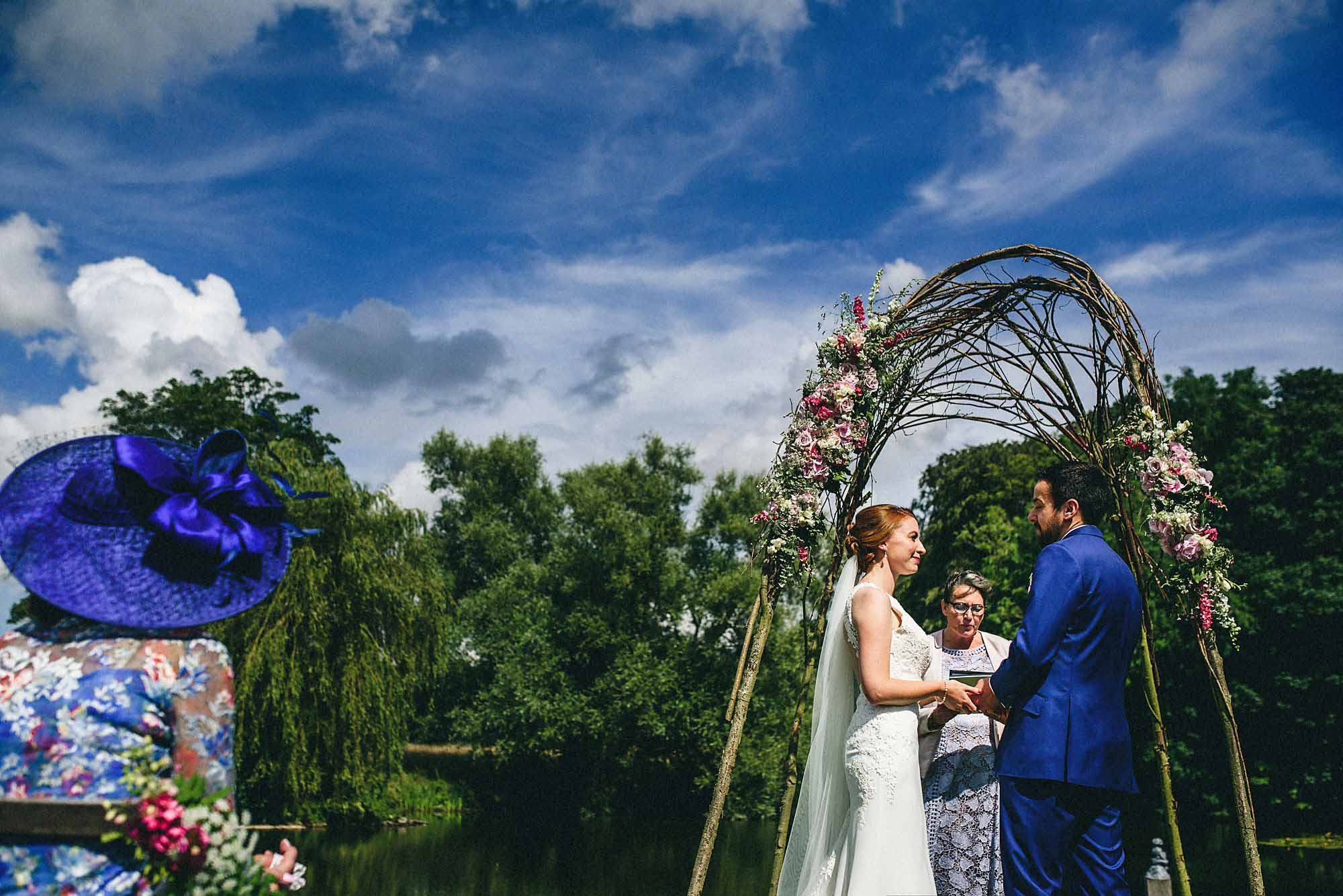 Narborough Hall Gardens wedding photography 26 Completed