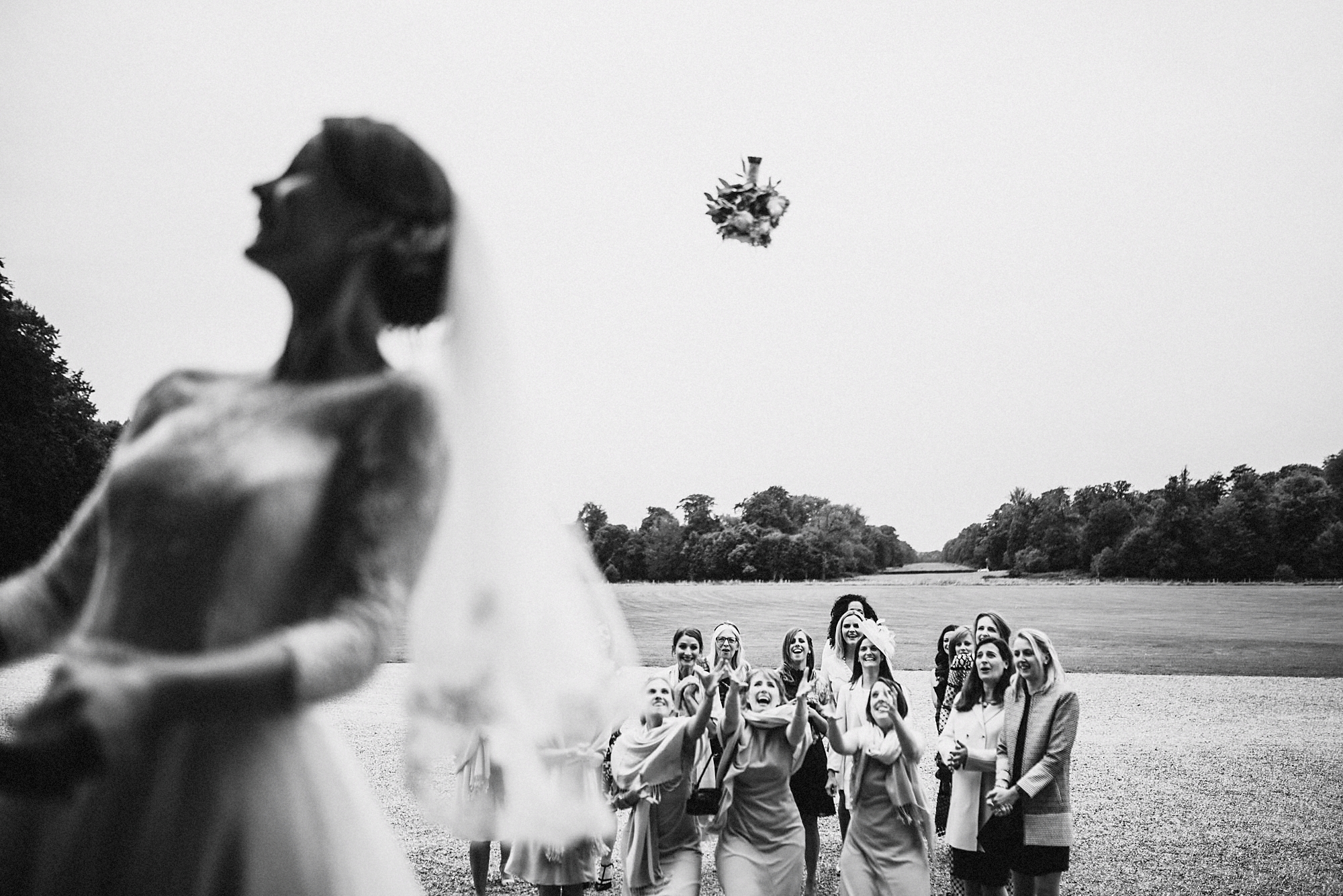 Stansted House Wedding Photography