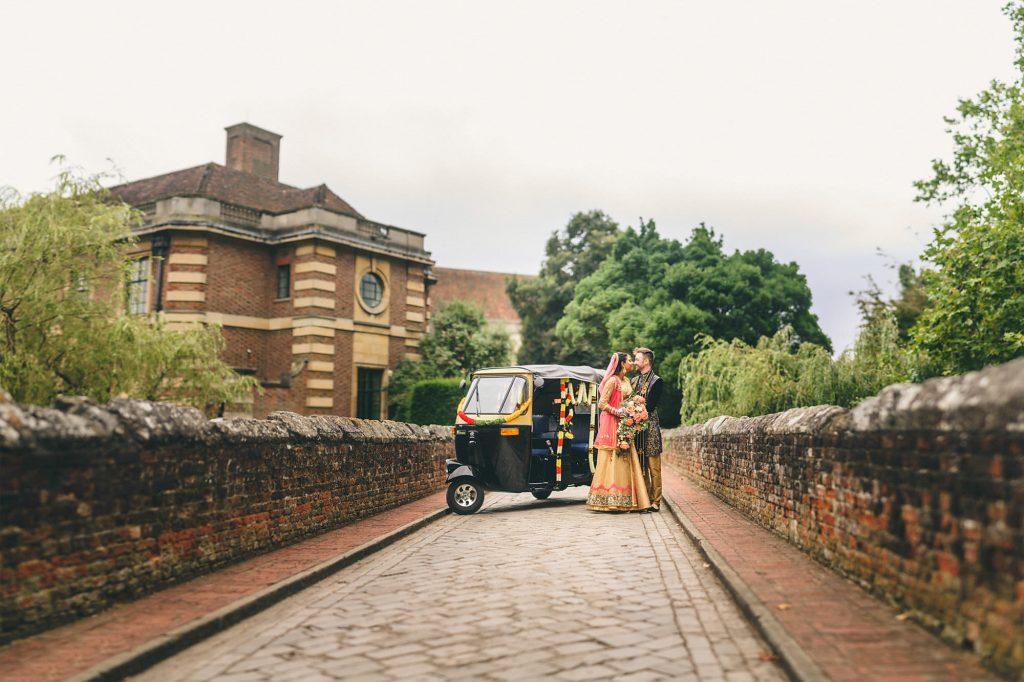 Eltham Palace Wedding Photographer