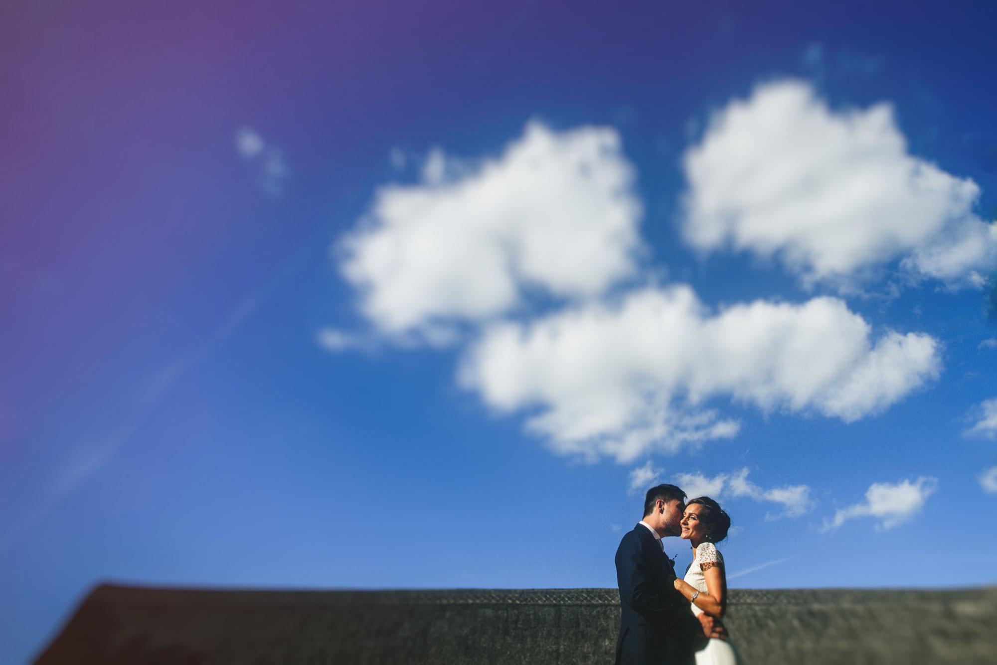 Tythe Barn Wedding Photography