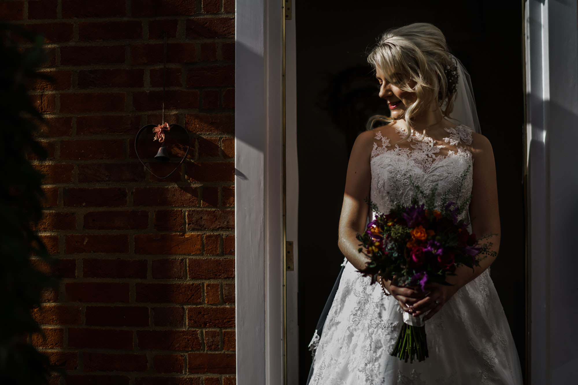Sussex Wedding at Grittenham Barn