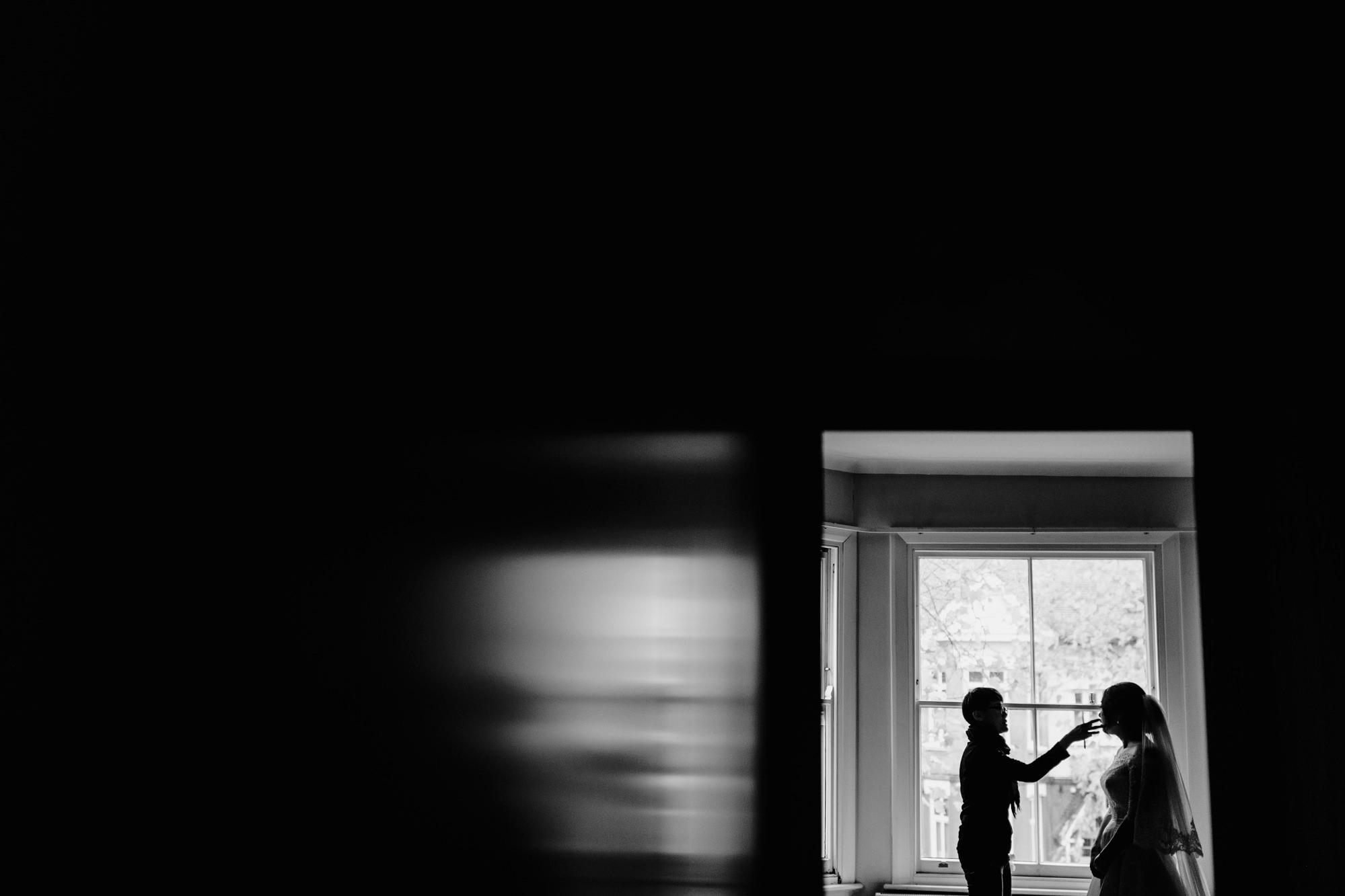 Ironmongers Hall Wedding Photography