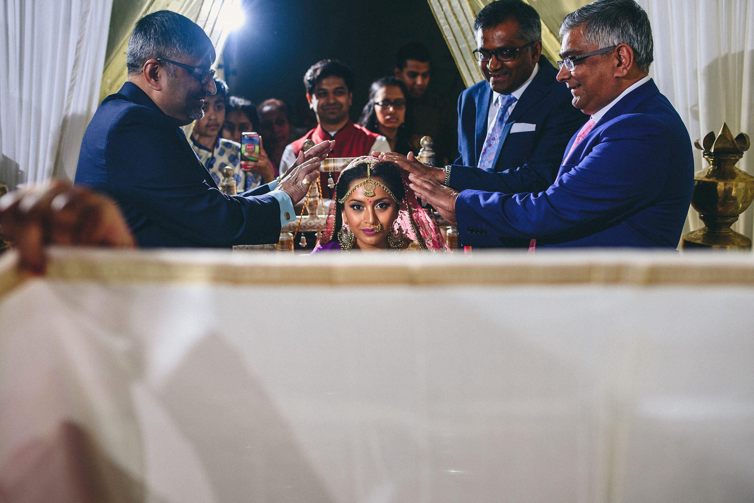 Award winning Indian wedding photos