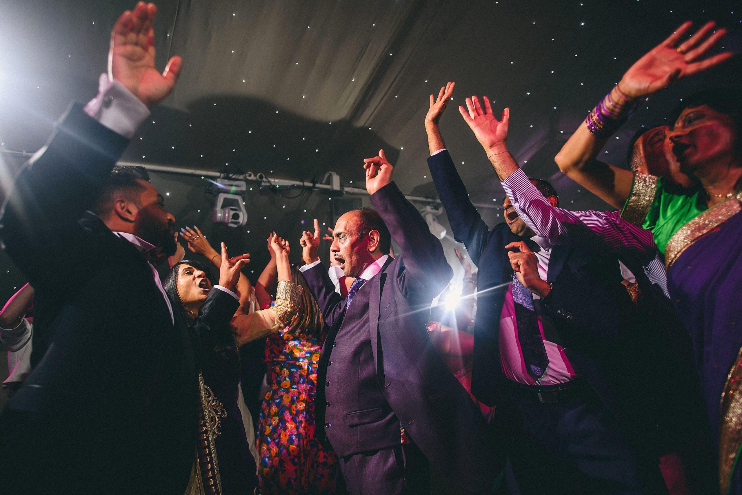 Wedding Videgrapher at Painshill Park