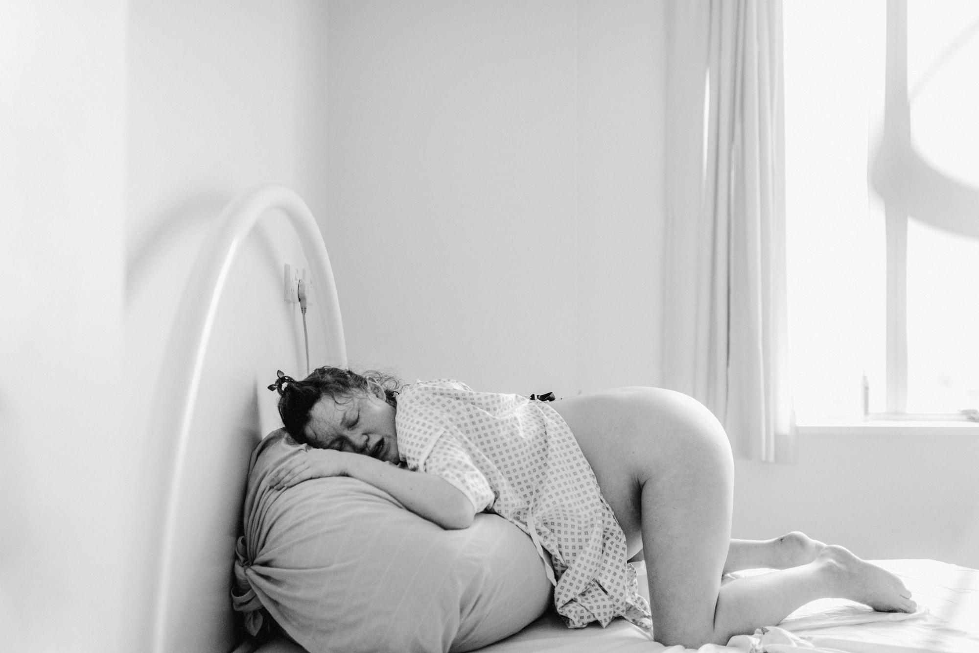 London Birth Photographer