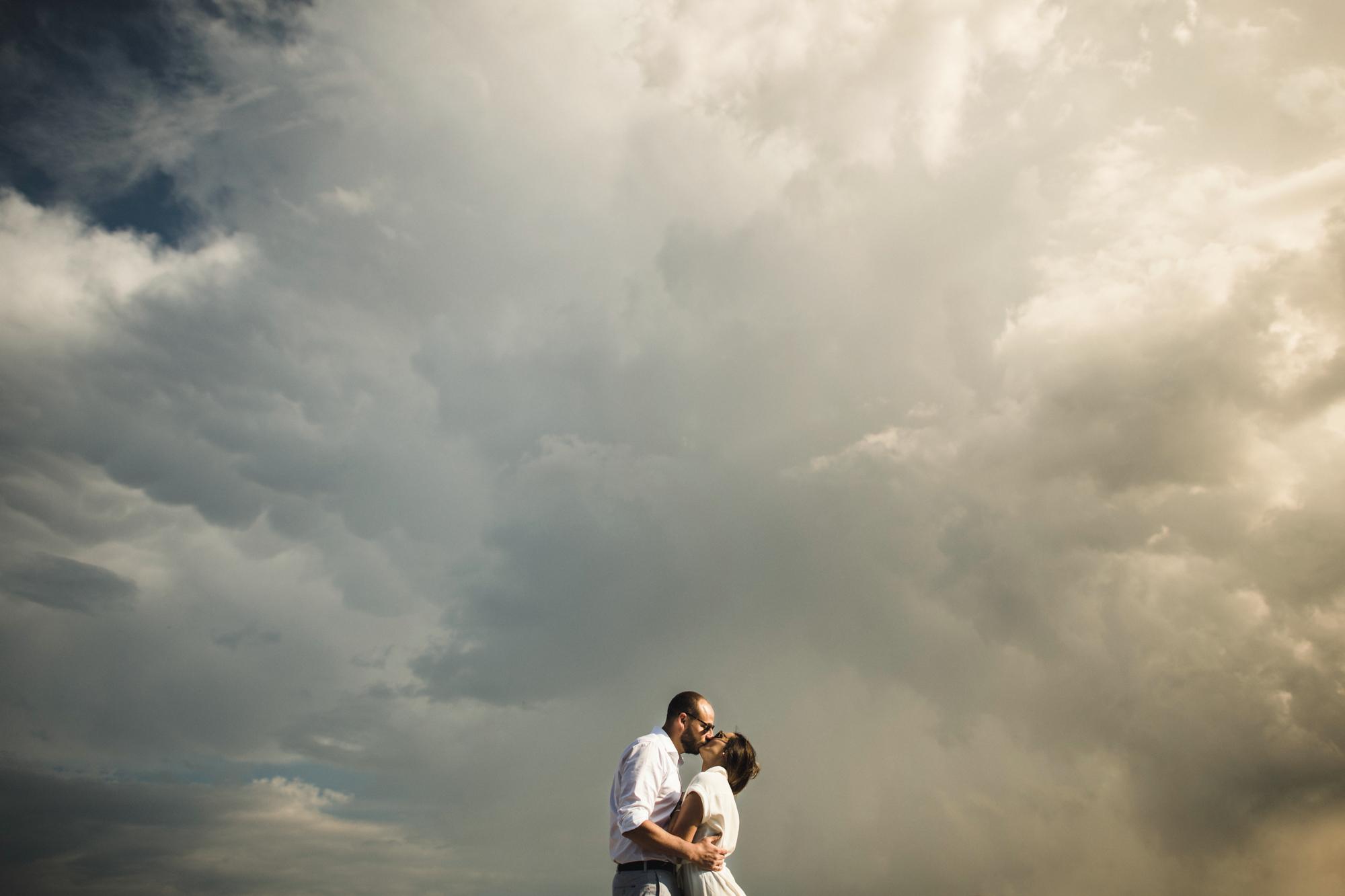 France destination wedding Videographer