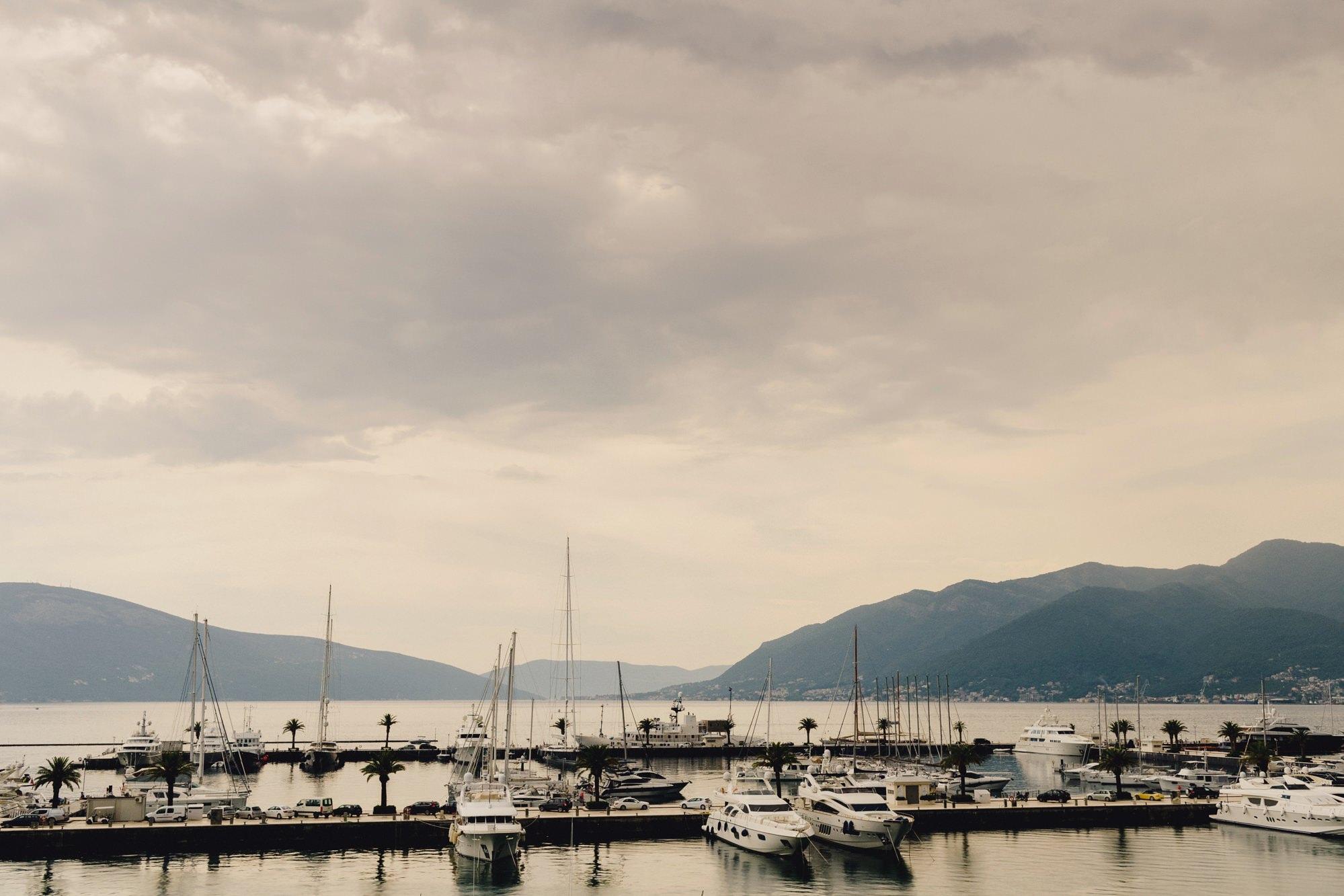Regent Porto Montenegro Wedding Photography