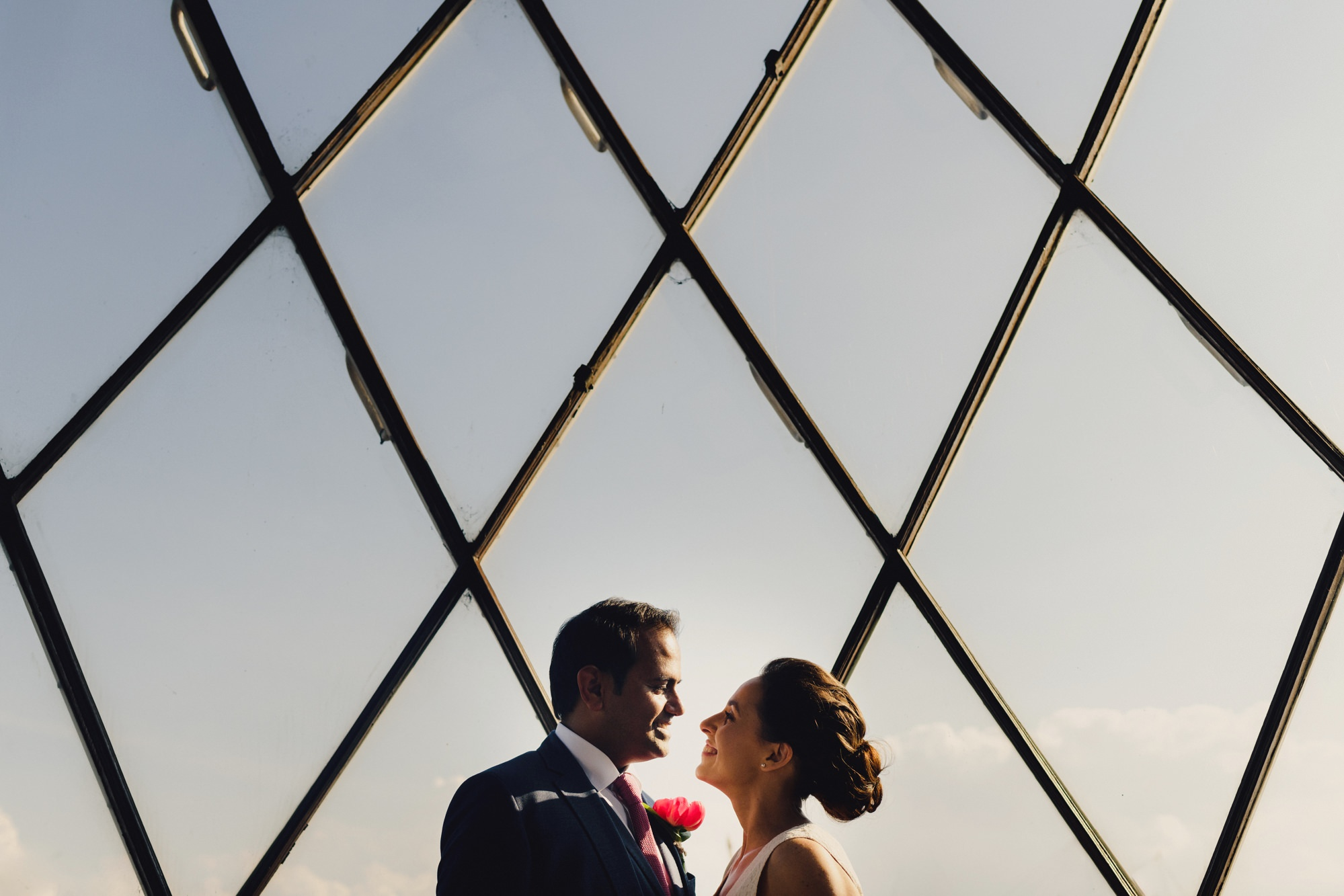 London Wedding Videography