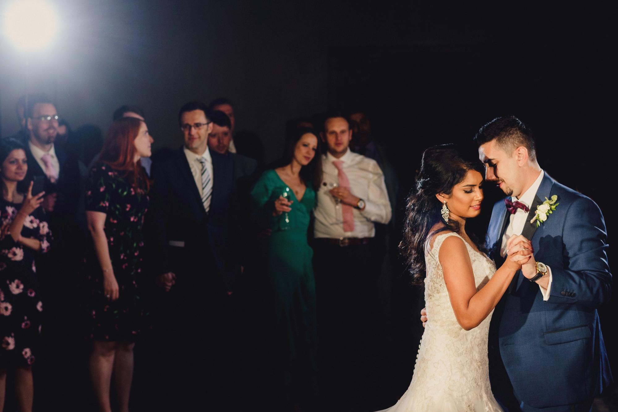Hilton Hotel Wedding Photography