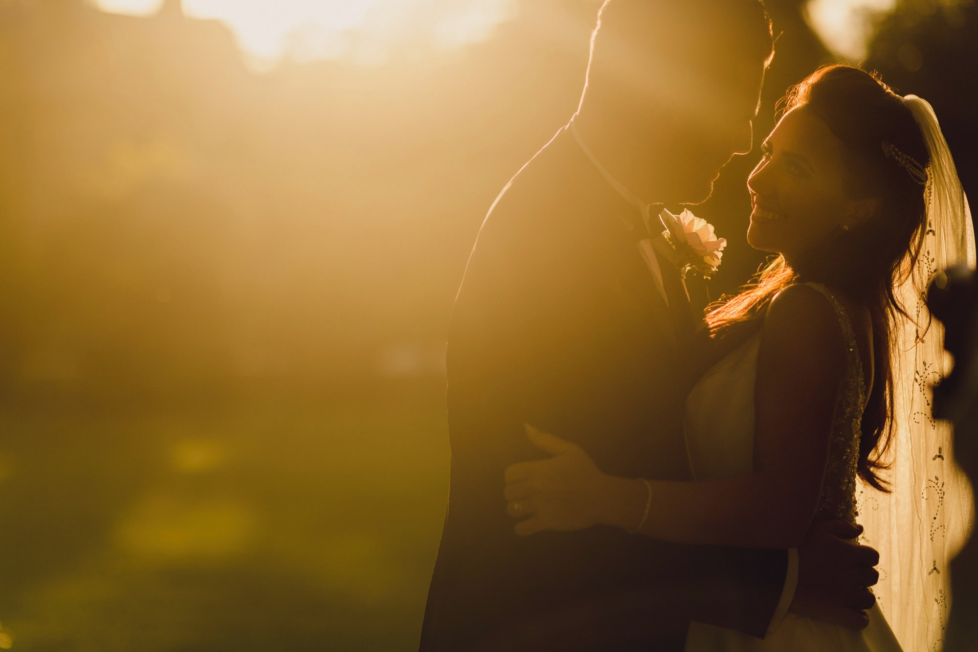 Stancliffe Hall Wedding Photography