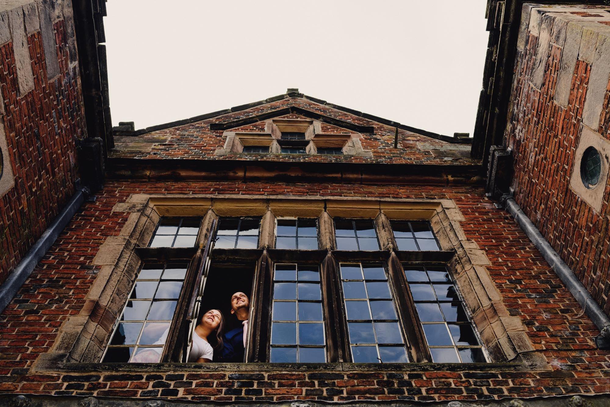 Dorford Hall Wedding Photography