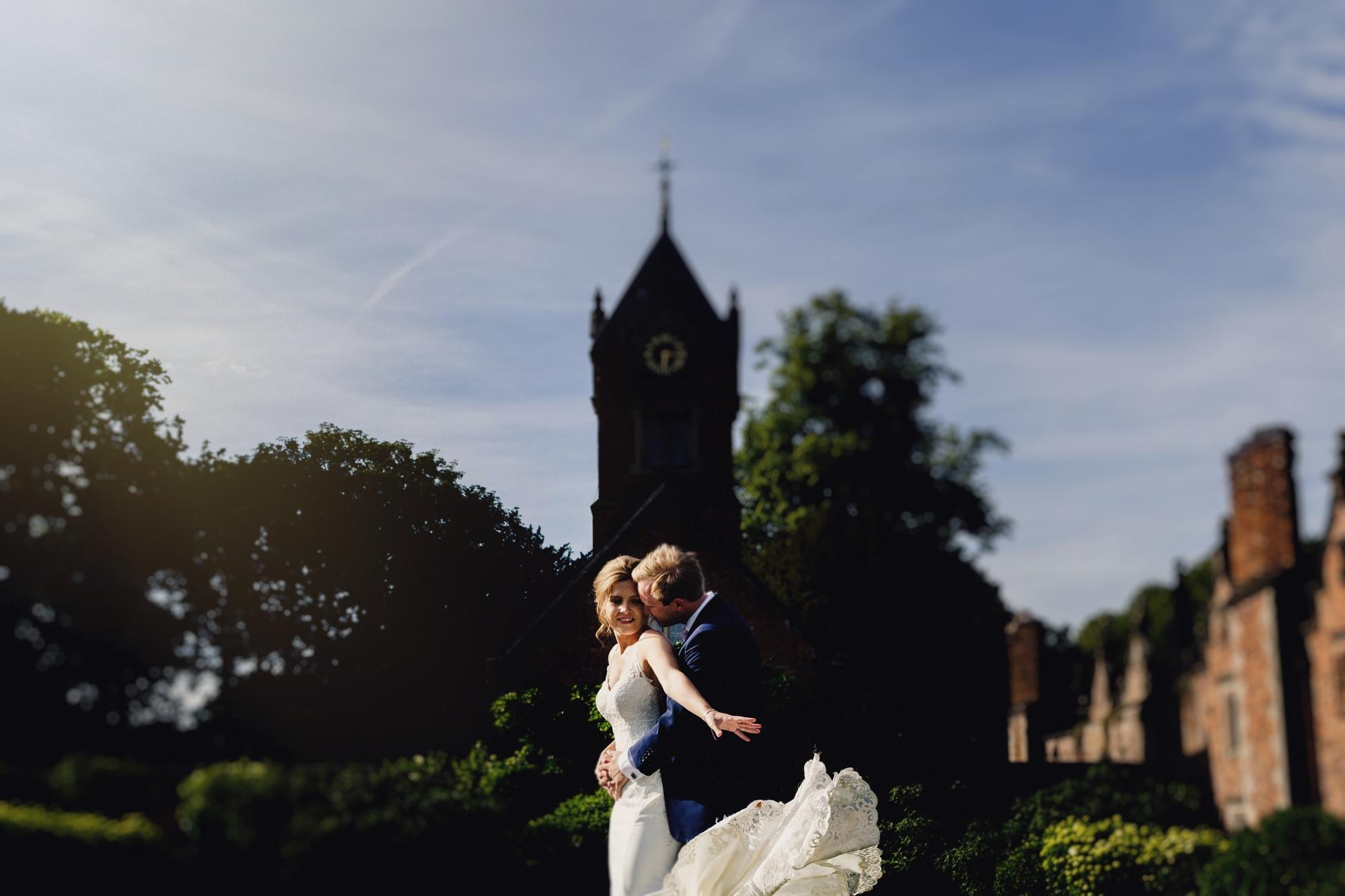 Dorford Hall Wedding Photographer