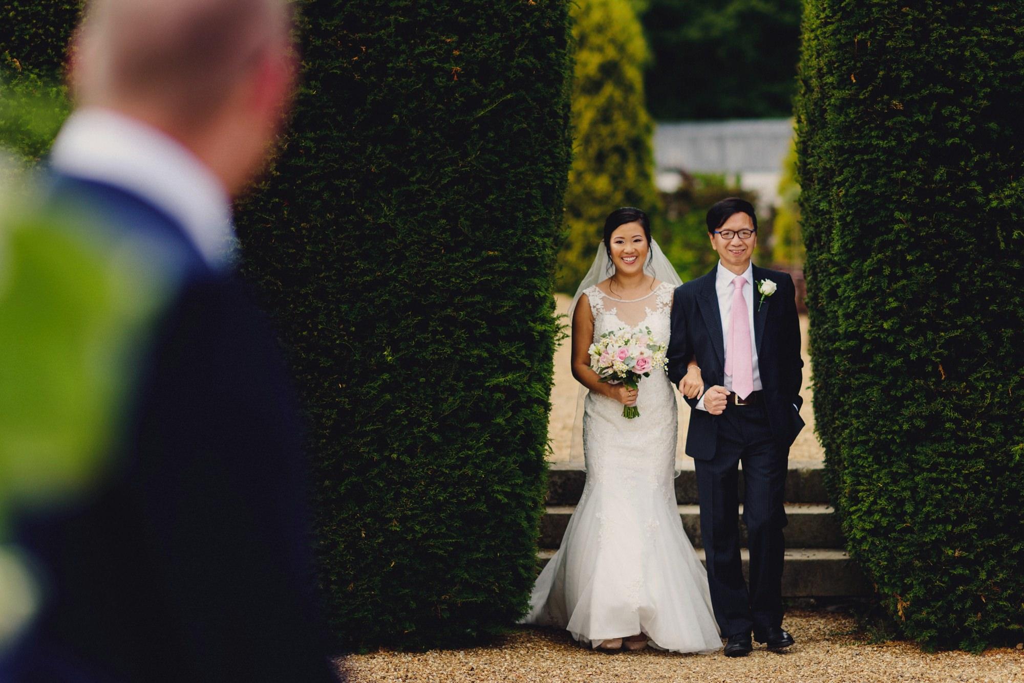 Award Winning UK Wedding Photographer