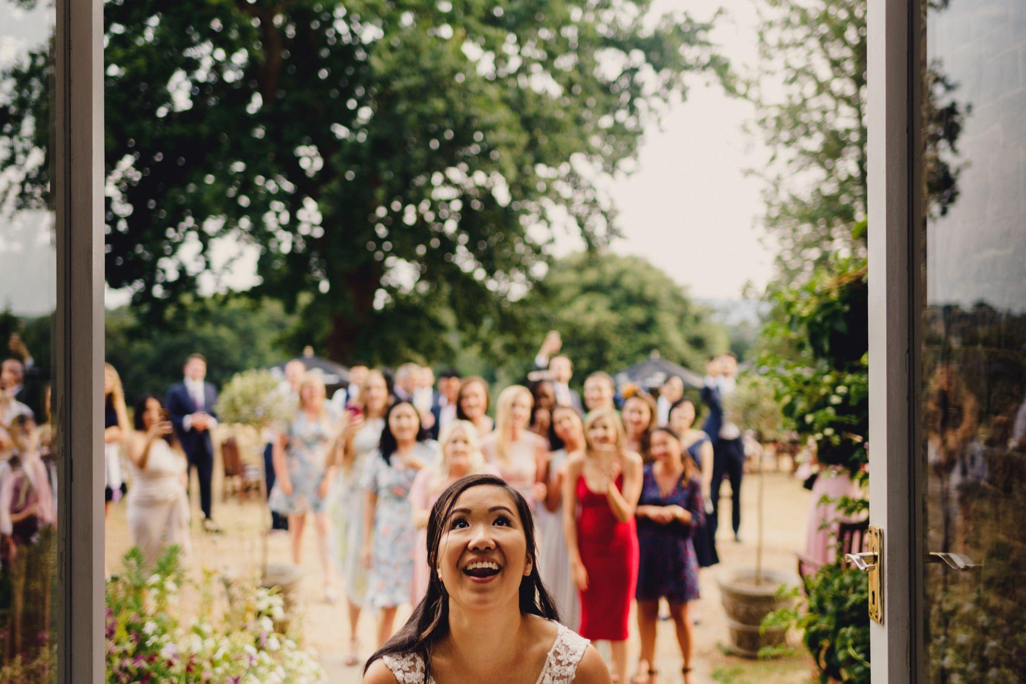 Hartsfield Manor Wedding Photographer
