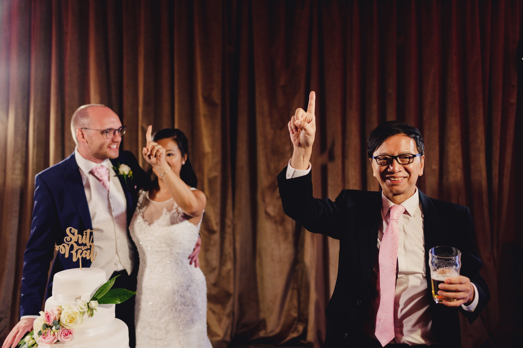 Best UK Wedding Photogrpher