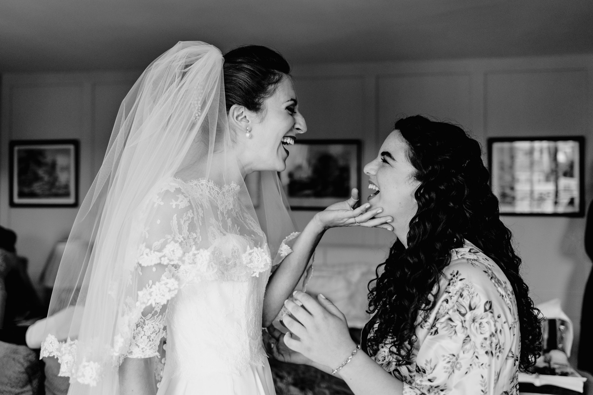 Savile Club Wedding Photographer