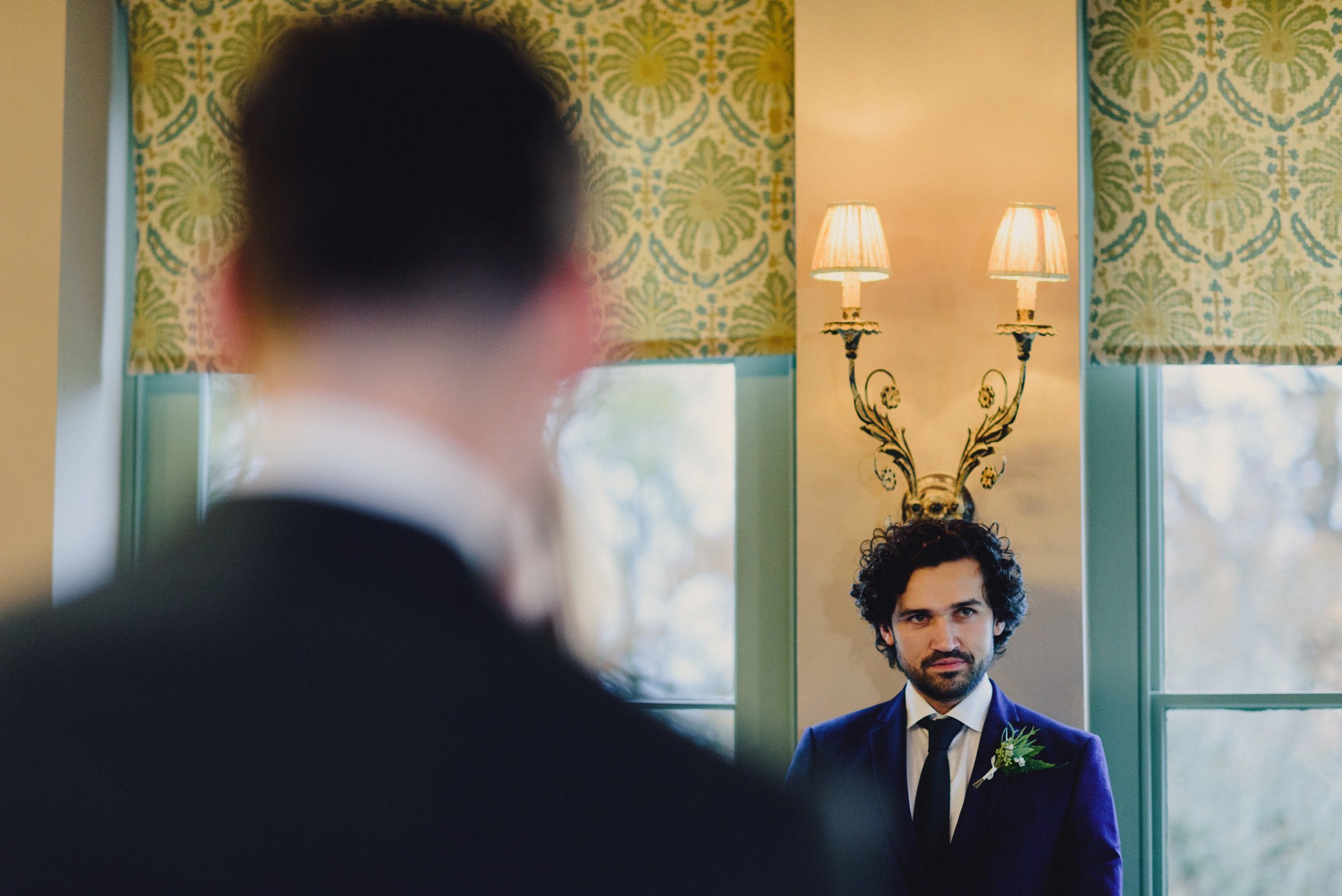 Babington House Wedding Photography and Film Miki Studios
