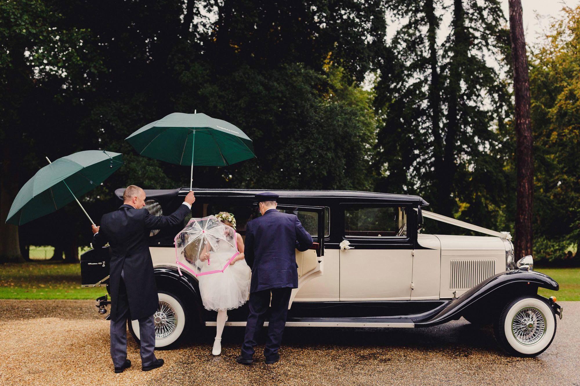 Englefield Estate Wedding Photography Miki Studios
