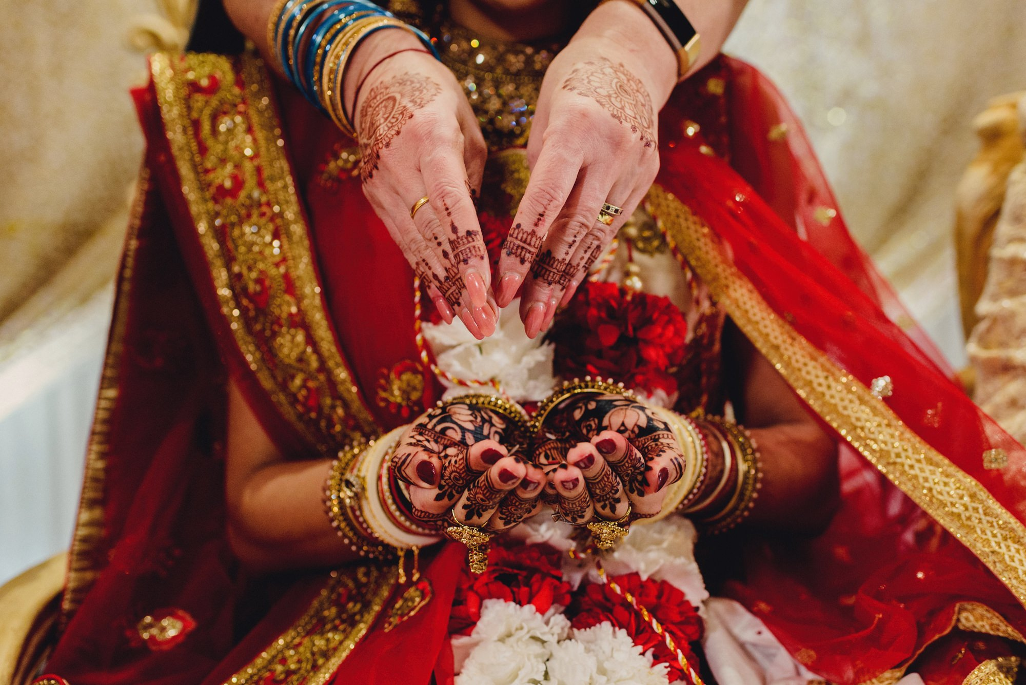Buckinghamshire Indian Wedding Photography