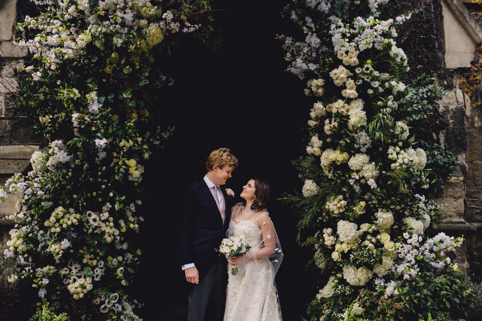 Royal Chelsea Wedding Photography
