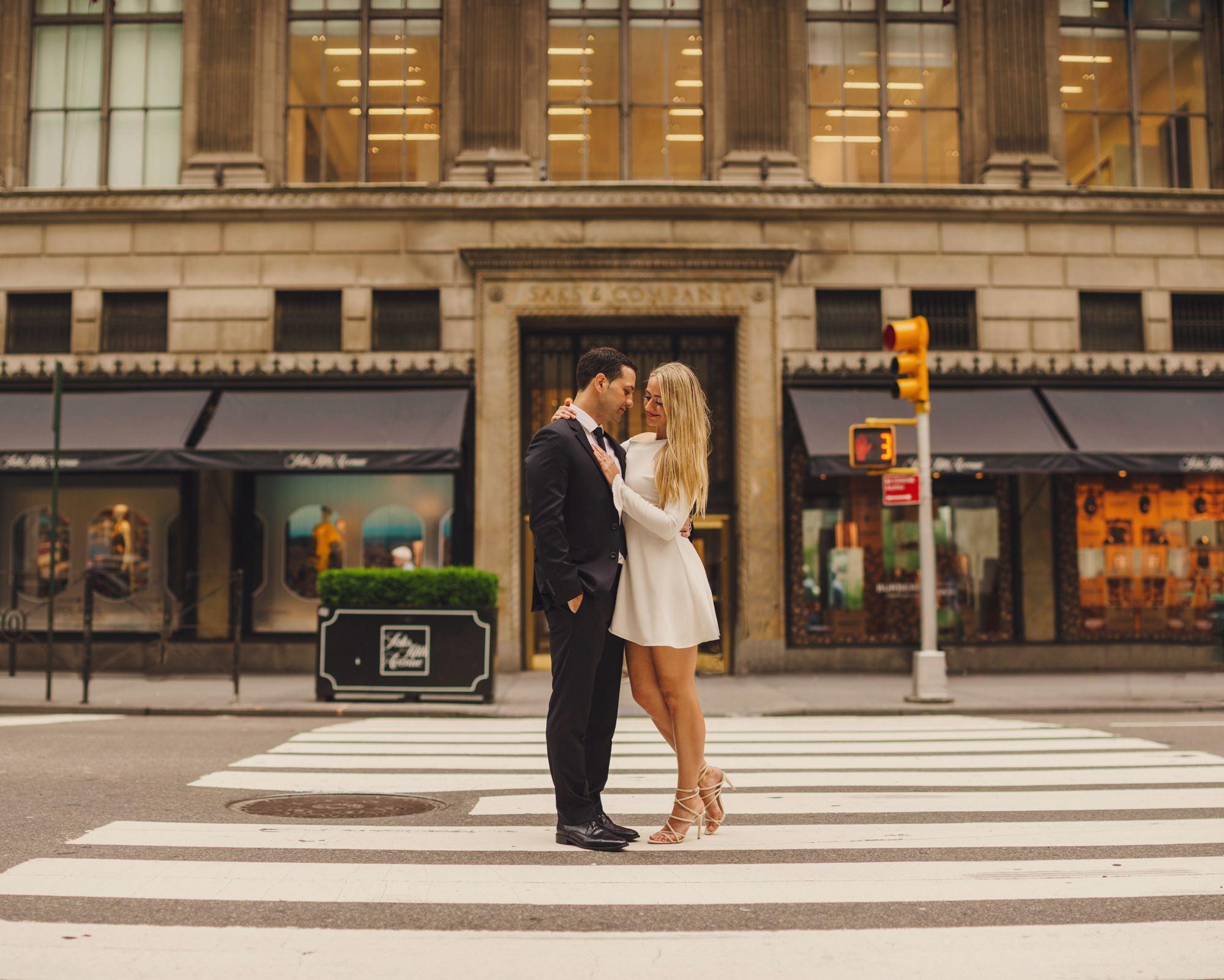 Bumbo New York Wedding Photography