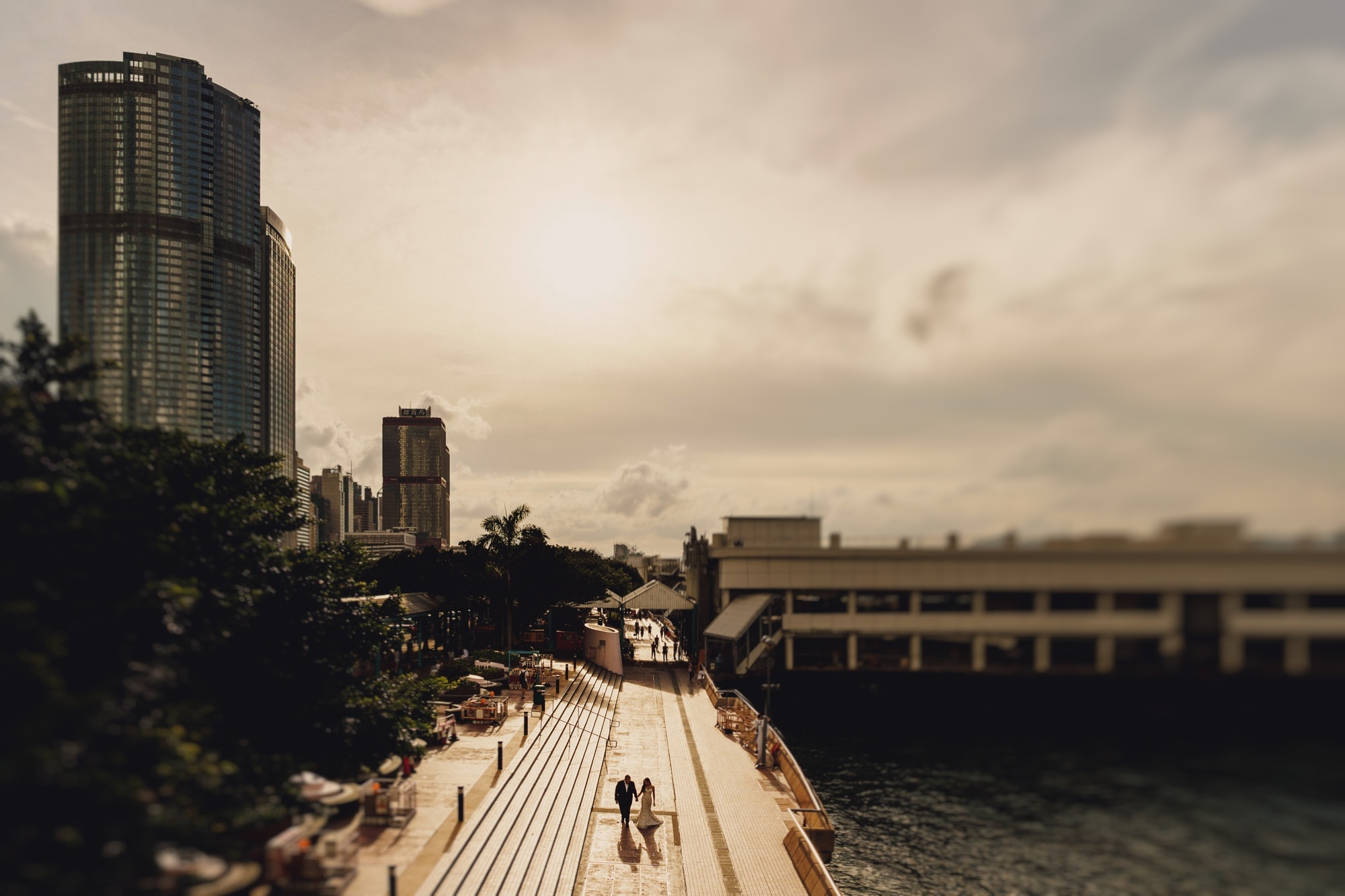 Hong Kong Wedding Photography