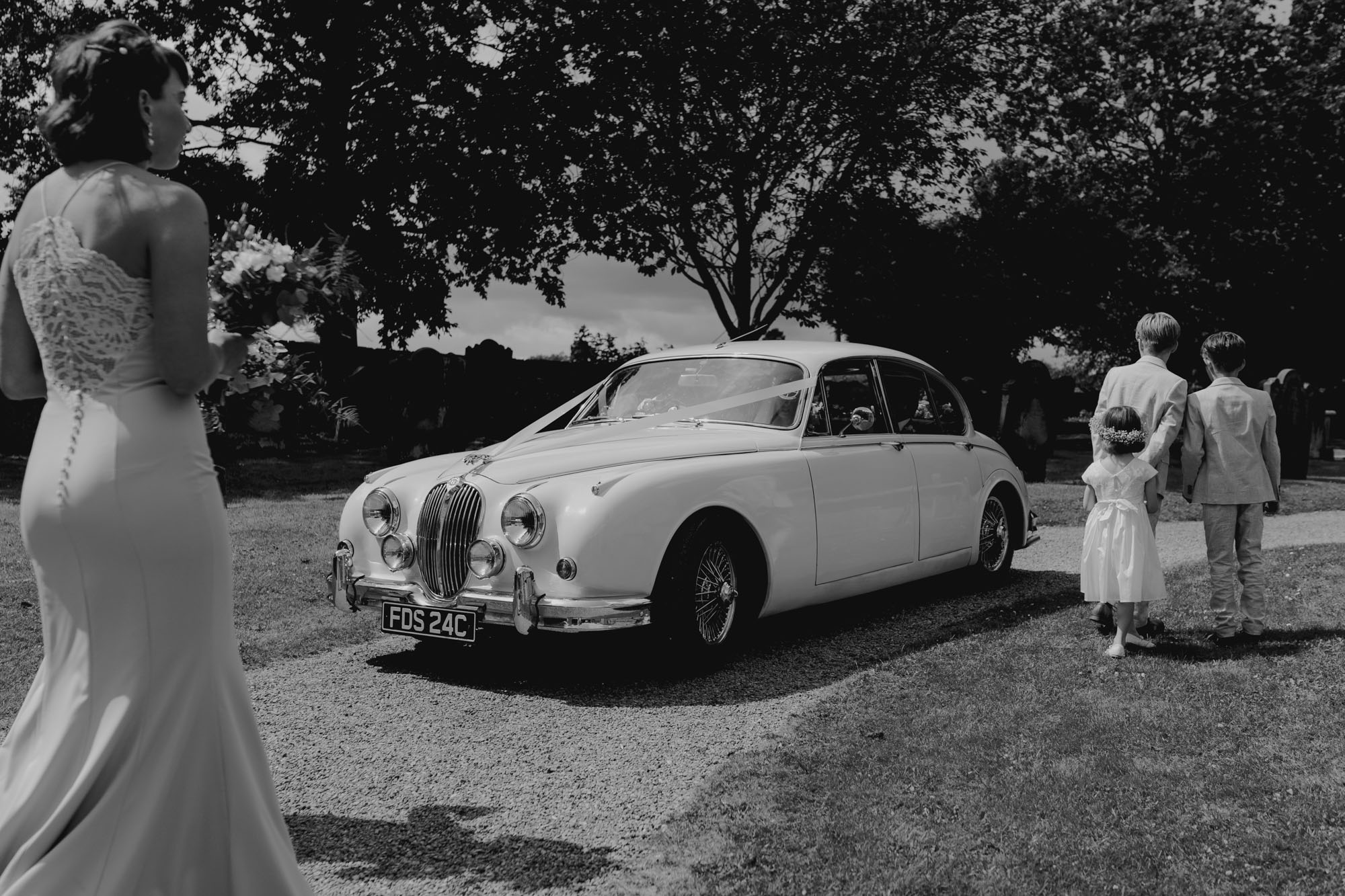 Wedding Photographer at Middleton Lodge