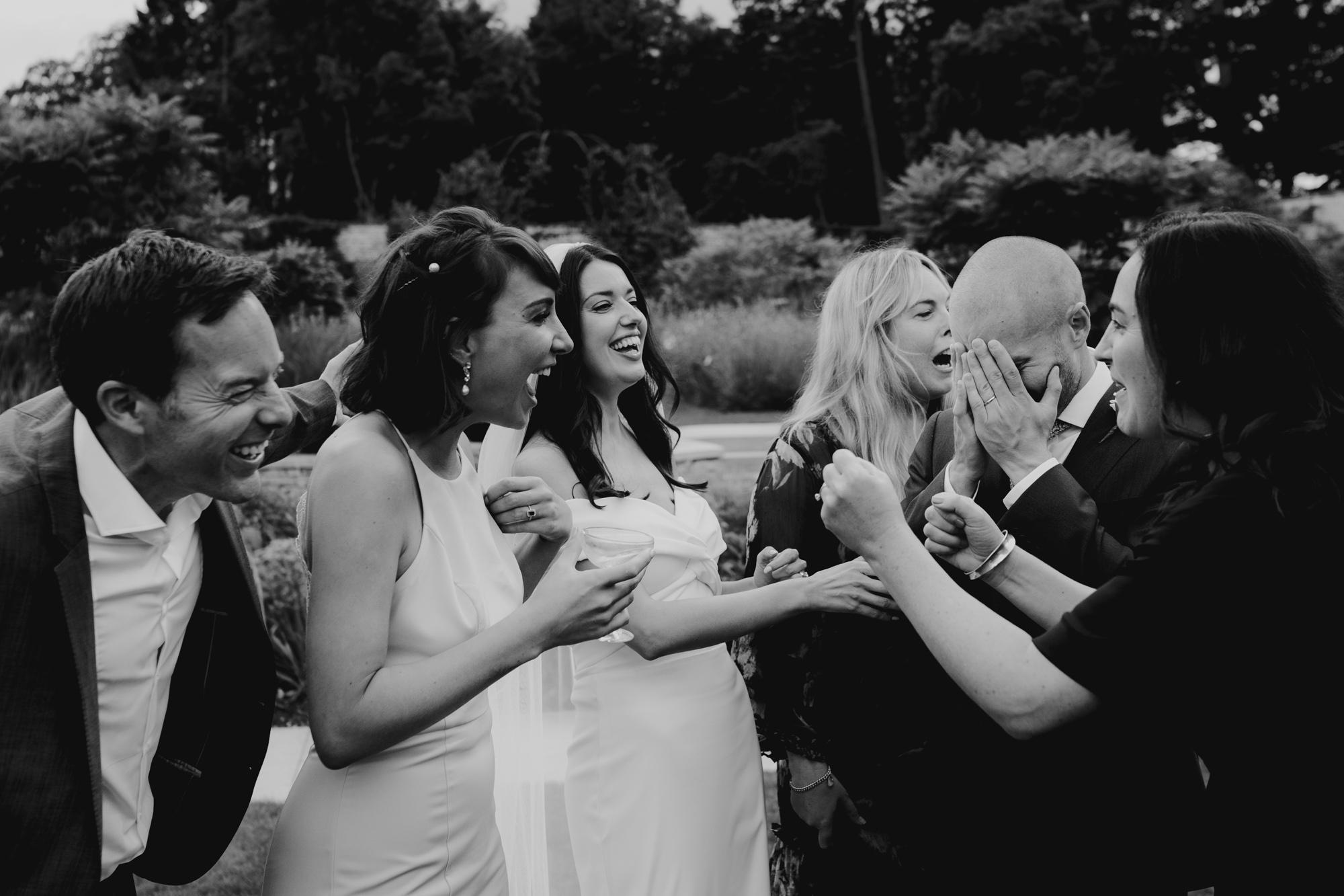Wedding Photography at Middleton Lodge
